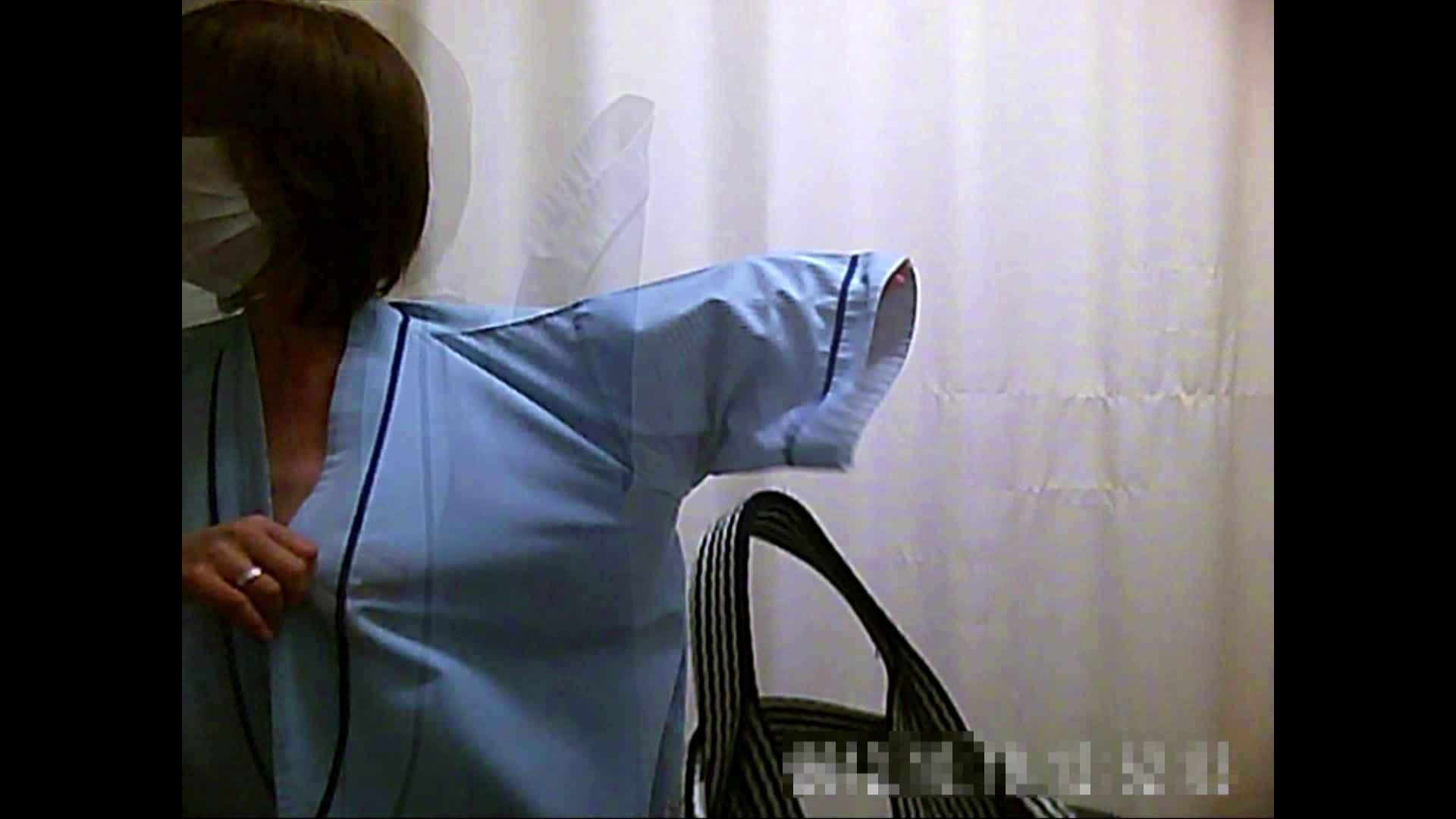 病院おもいっきり着替え! vol.243 着替え 隠し撮りオマンコ動画紹介 94連発 55