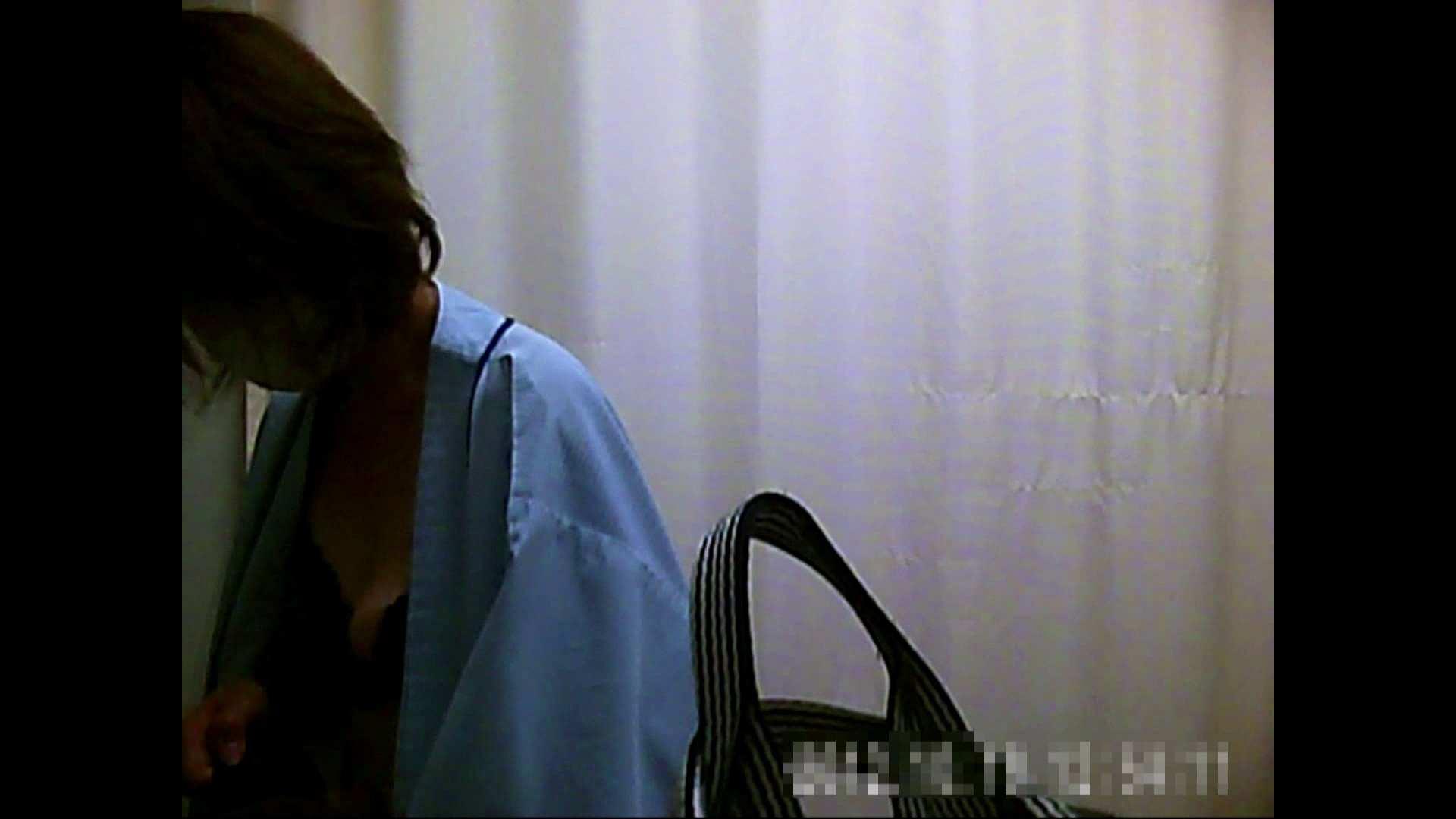 病院おもいっきり着替え! vol.243 着替え 隠し撮りオマンコ動画紹介 94連発 62
