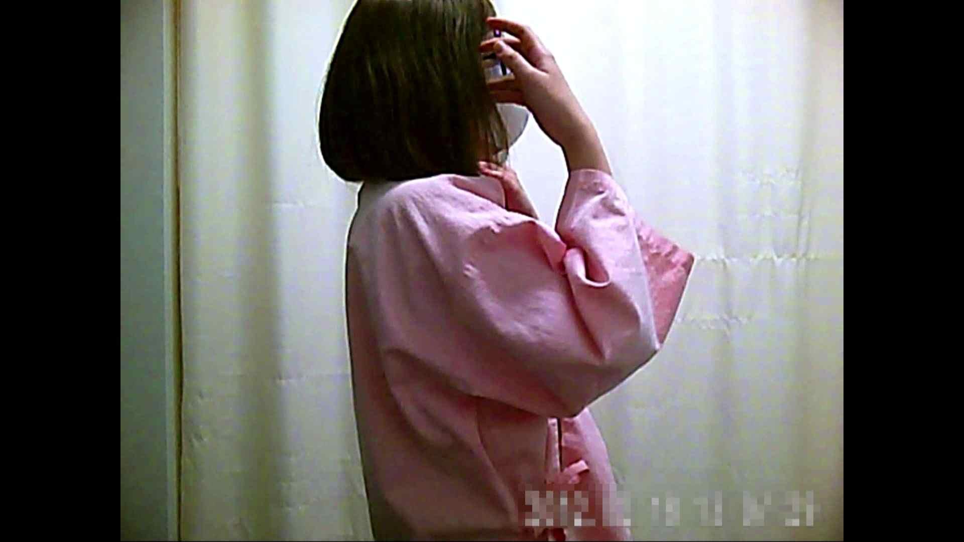病院おもいっきり着替え! vol.259 娘 のぞき動画画像 31連発 12