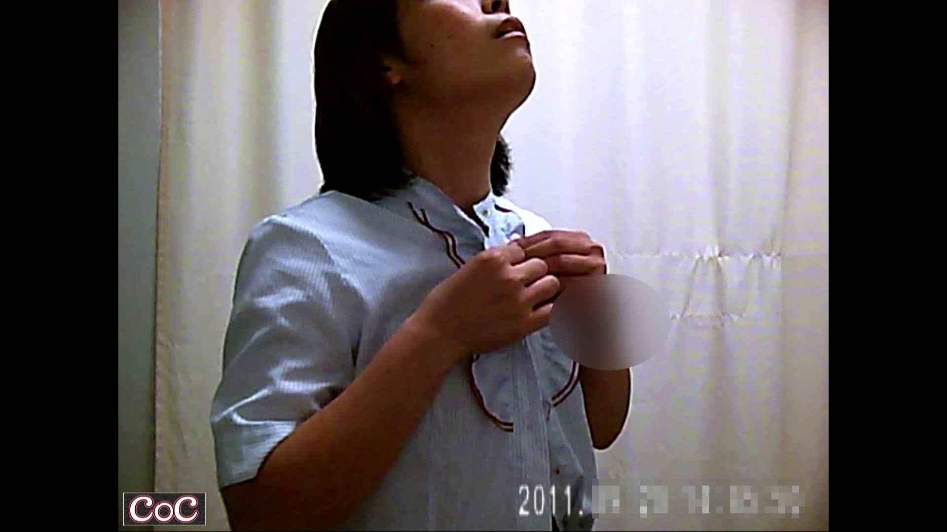 病院おもいっきり着替え! vol.28 着替え 盗撮動画紹介 97連発 19