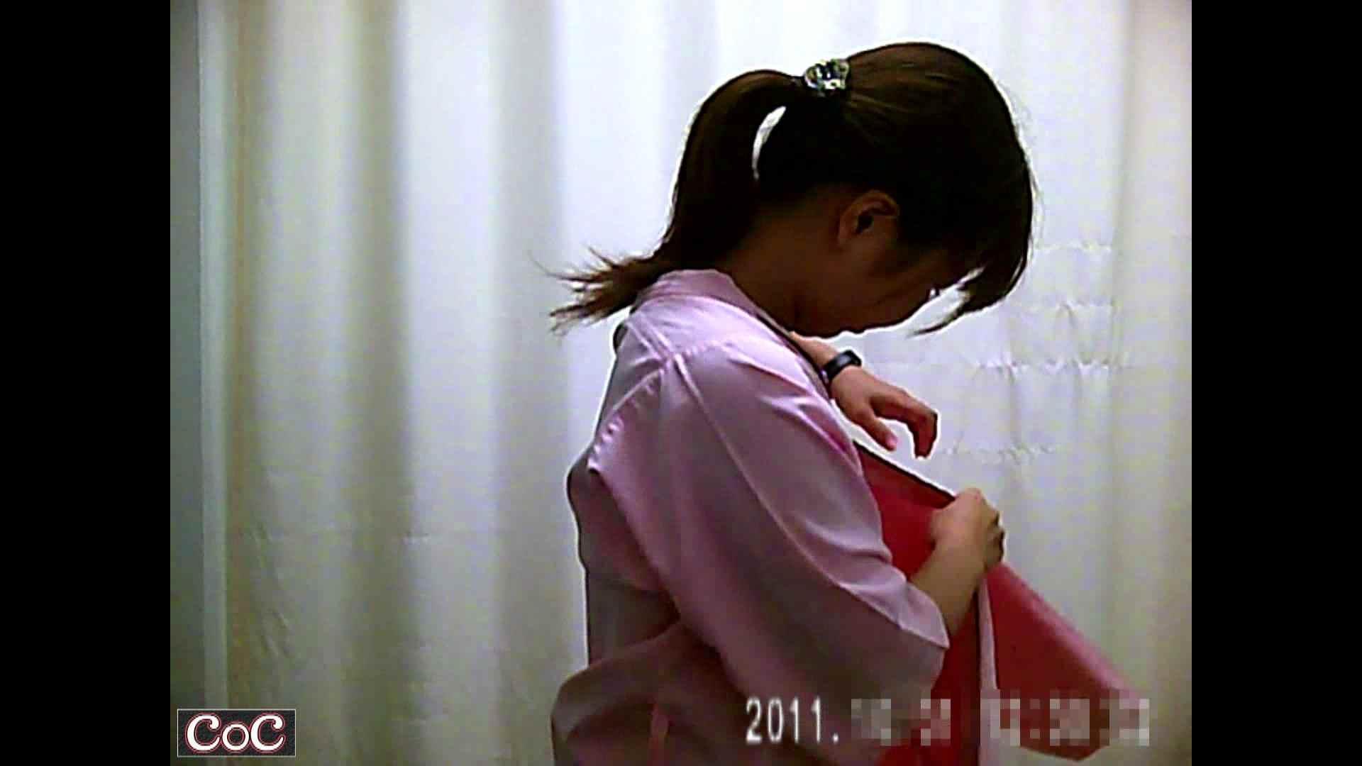 病院おもいっきり着替え! vol.77 おっぱい娘 | 美女OL  62連発 43