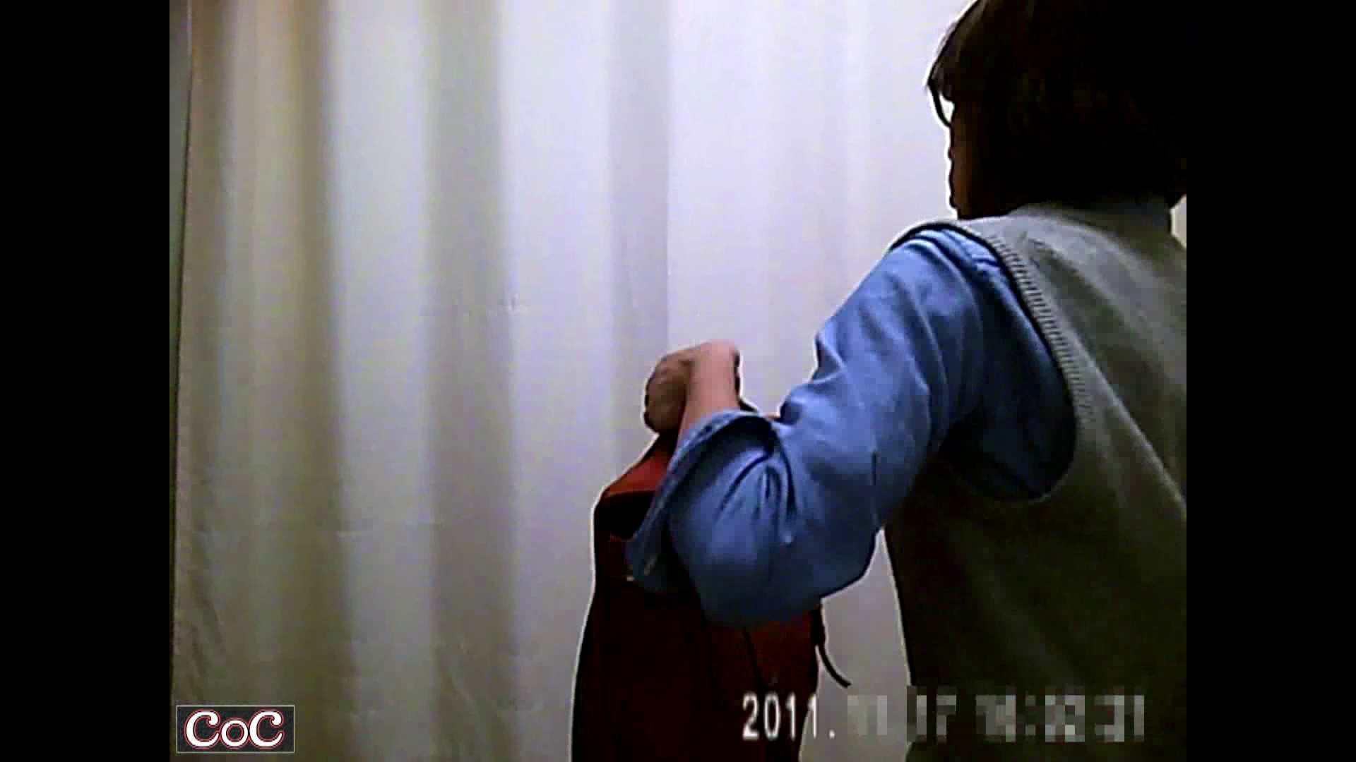 病院おもいっきり着替え! vol.94 娘 ヌード画像 102連発 68