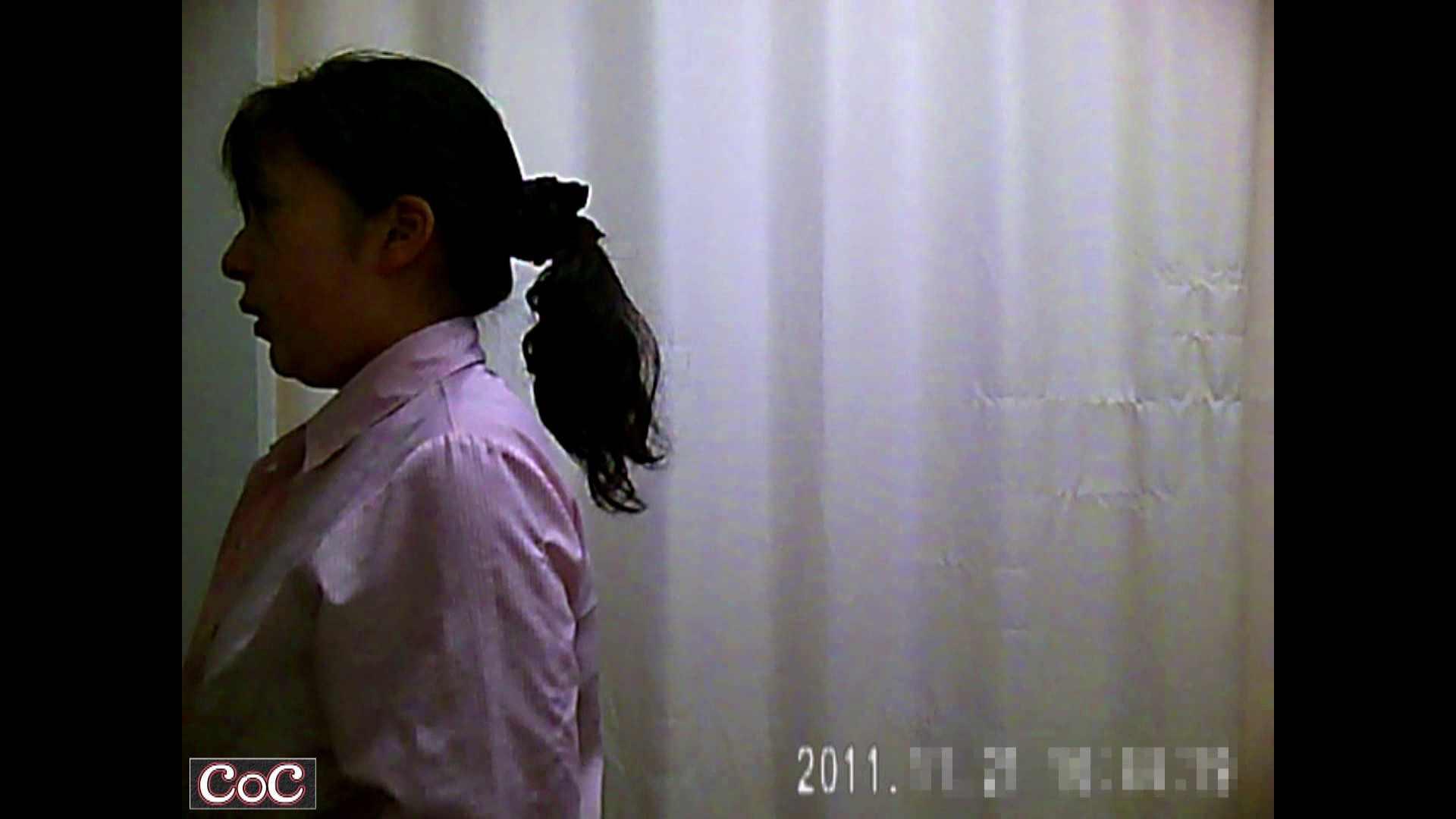 病院おもいっきり着替え! vol.99 娘 のぞき動画画像 98連発 53