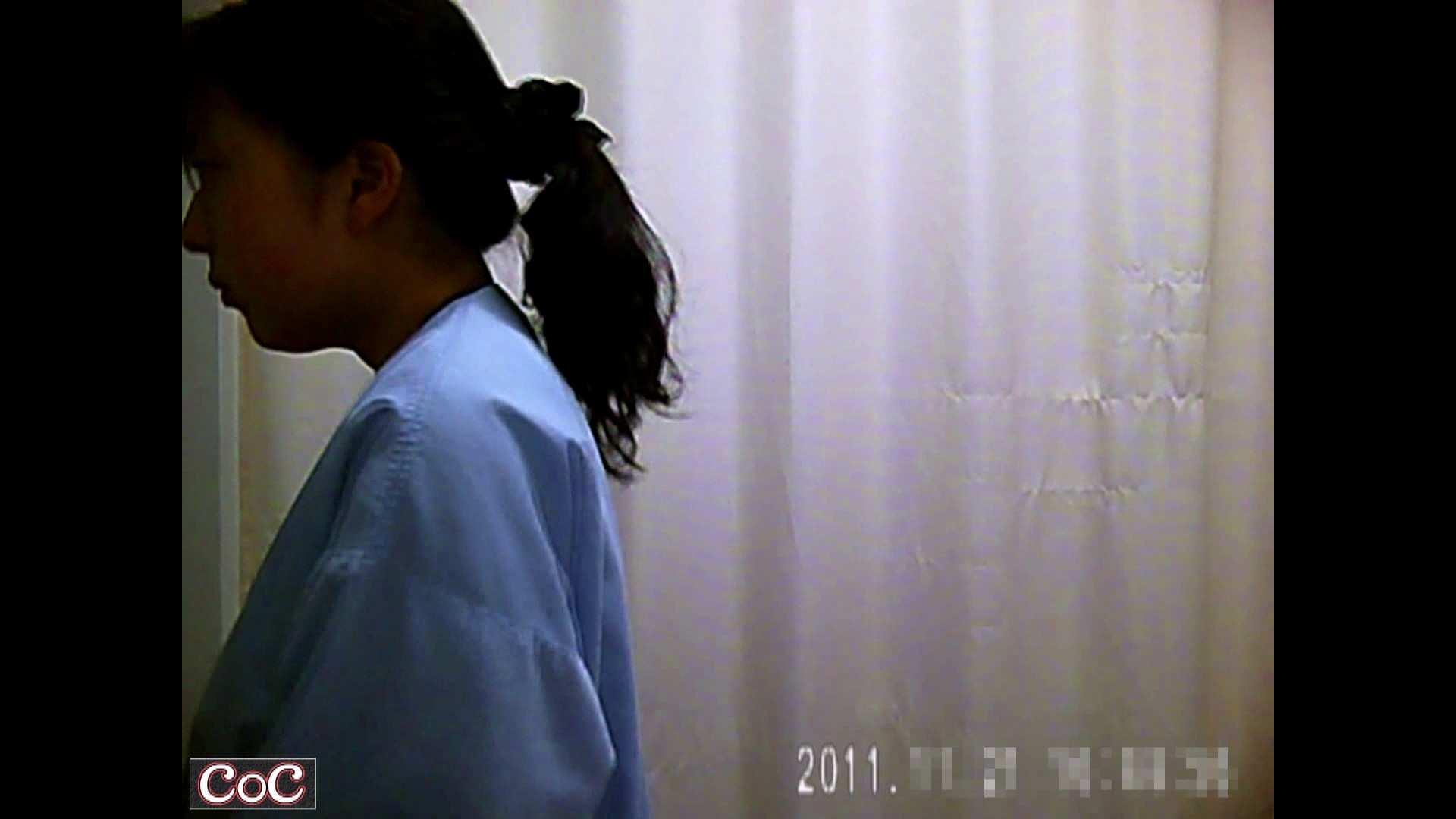 病院おもいっきり着替え! vol.99 おっぱい娘 のぞき動画画像 98連発 58