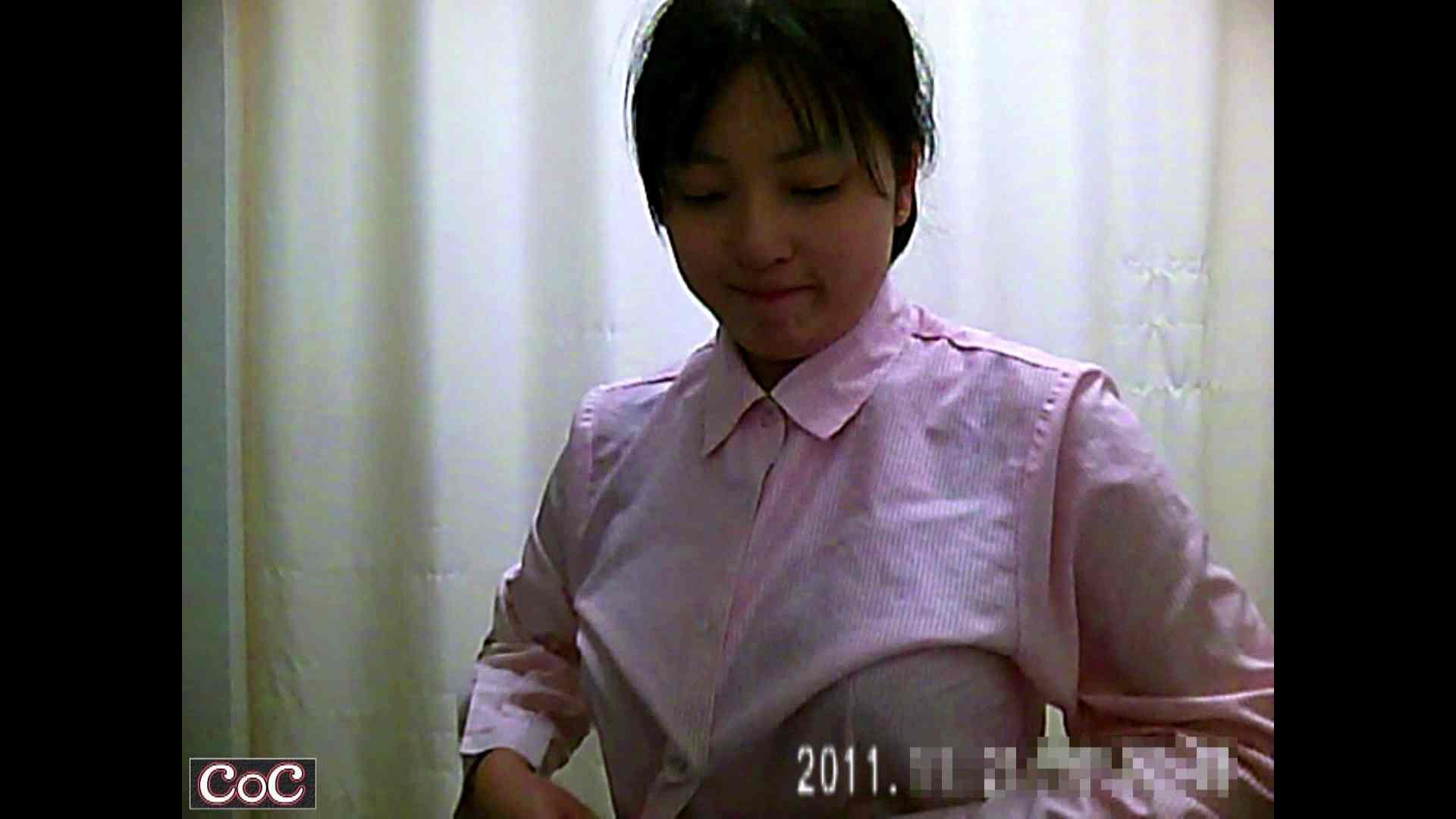 病院おもいっきり着替え! vol.99 おっぱい娘 のぞき動画画像 98連発 72