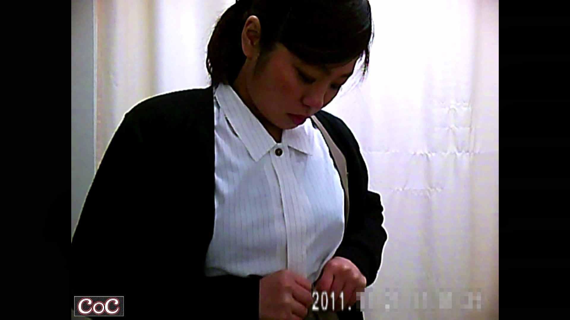 病院おもいっきり着替え! vol.99 娘 のぞき動画画像 98連発 95