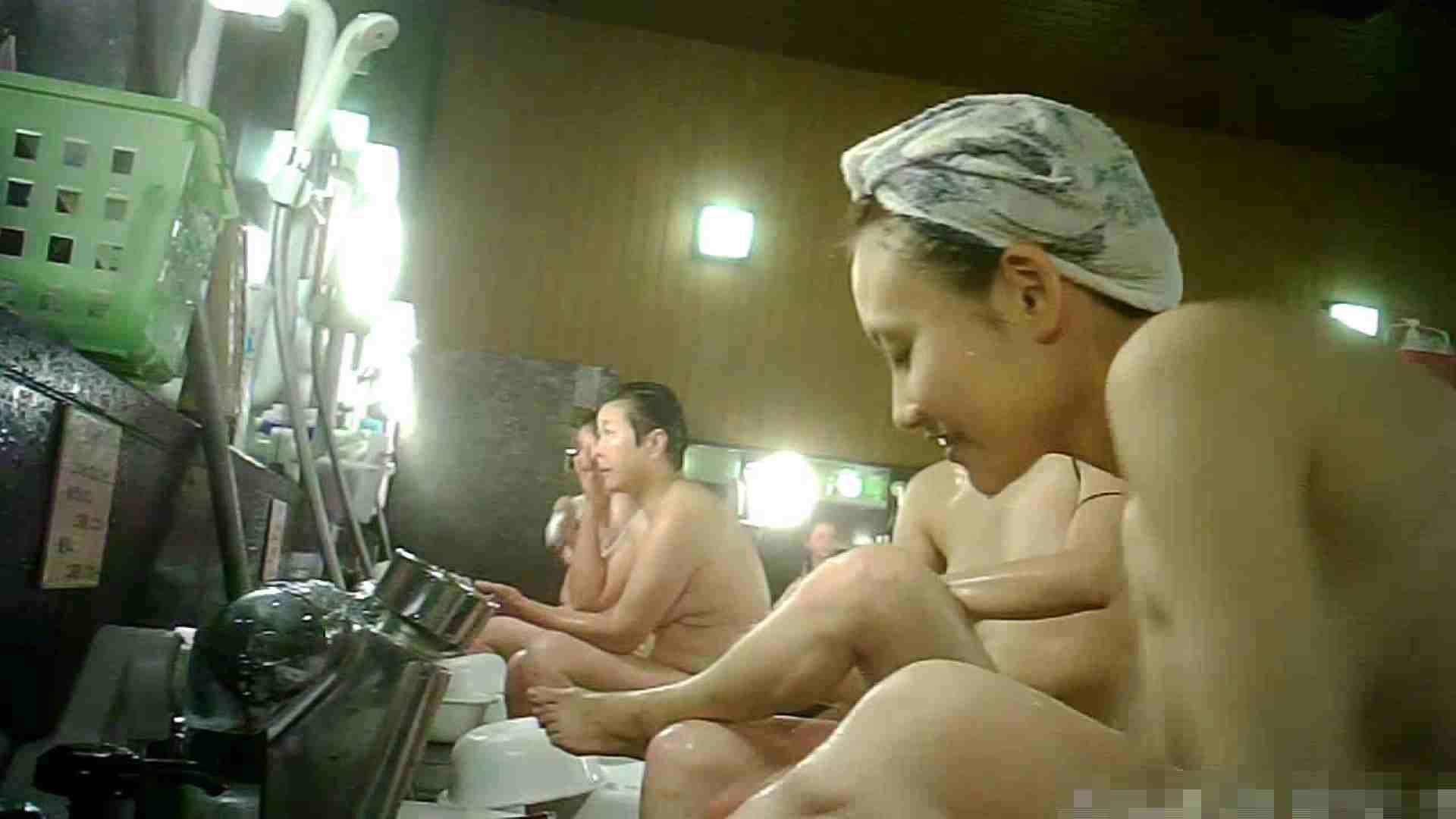 手を染めてしまった女性盗撮師の女風呂潜入記 vol.003 銭湯 セックス画像 69連発 55