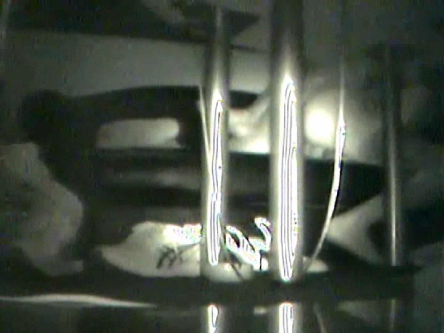 エロ動画:インターネットカフェの中で起こっている出来事 vol.001:ピープフォックス(盗撮狐)