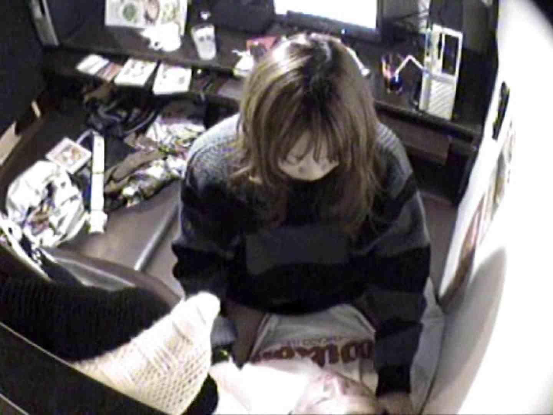 インターネットカフェの中で起こっている出来事 vol.012 カップル記念日  40連発 24