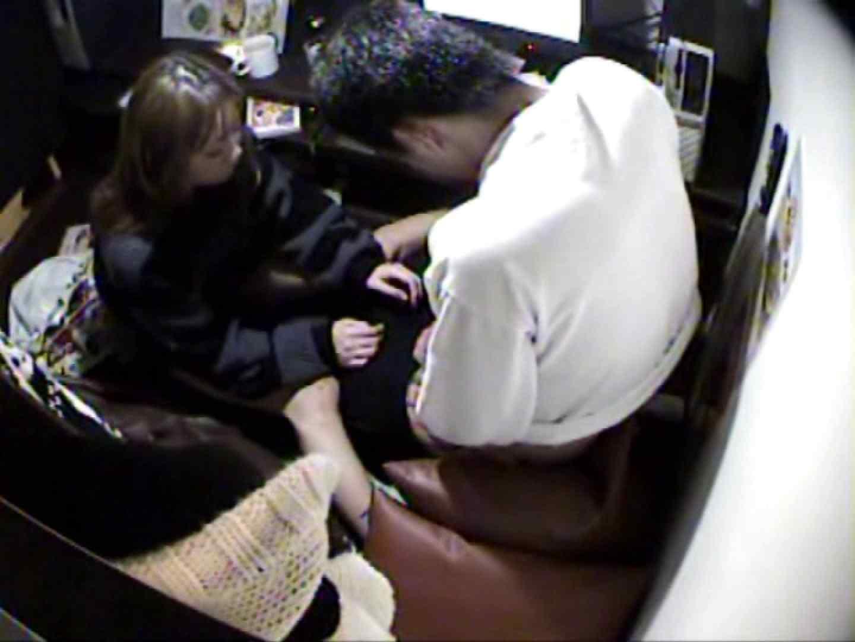 インターネットカフェの中で起こっている出来事 vol.012 カップル記念日 | 美女OL  40連発 39