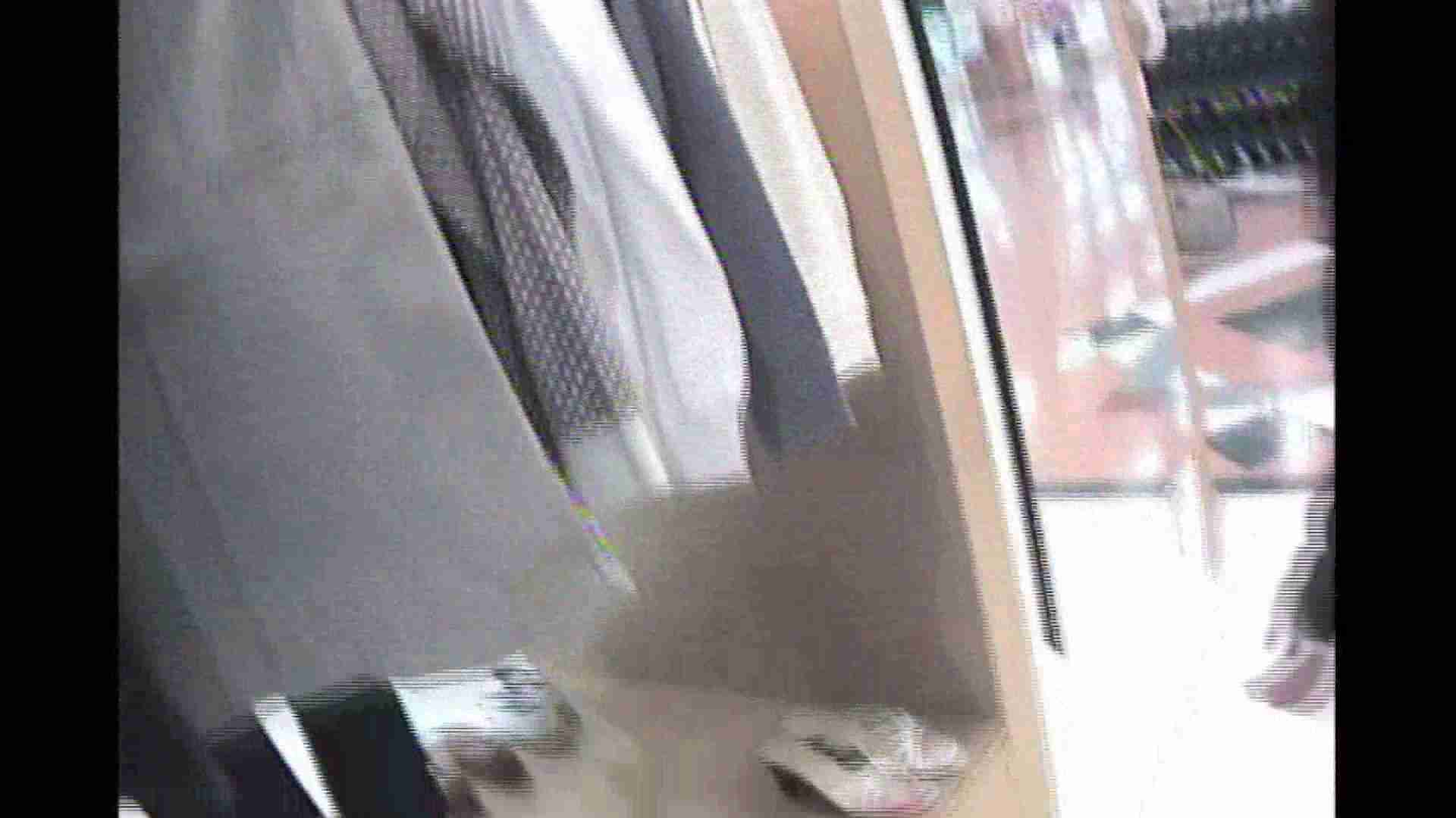 働く美女の谷間参拝 Vol.34 おっぱい娘 盗み撮り動画キャプチャ 82連発 29