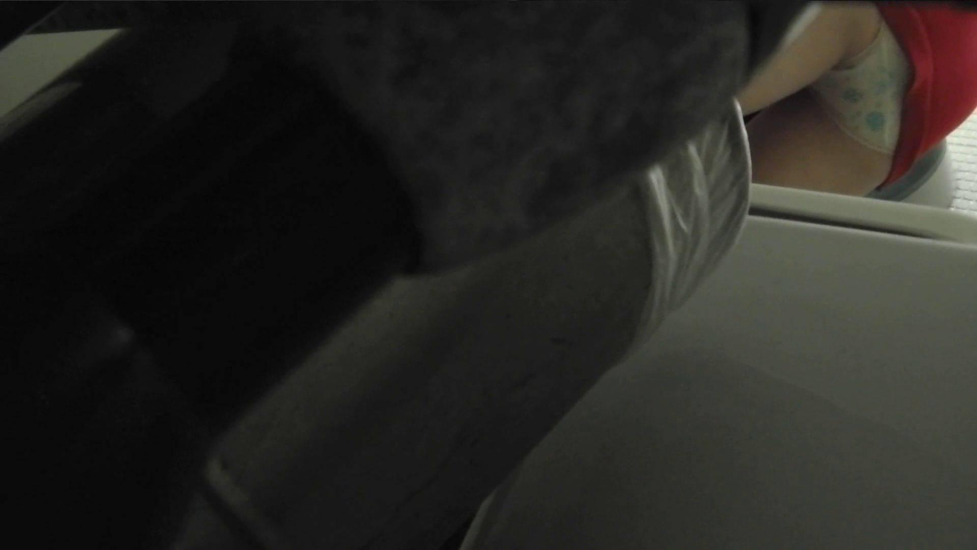日本成人用品展览会。vol.02 着替えシーンもありマス 着替え オマンコ動画キャプチャ 41連発 5