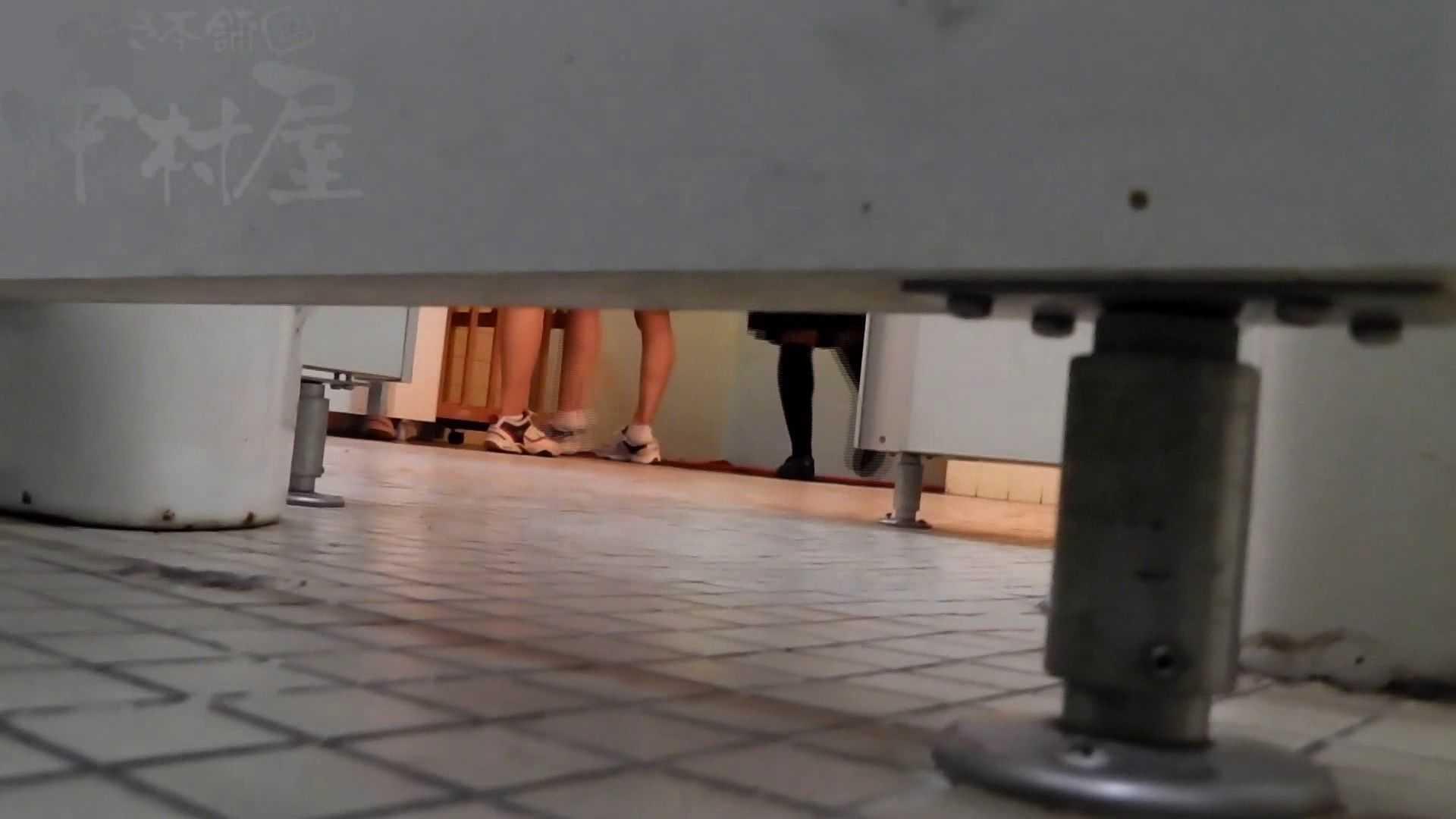 第三体育館潜入撮File024 最後の子公開残りは、SEIJUKU!! 潜入 オメコ動画キャプチャ 29連発 5