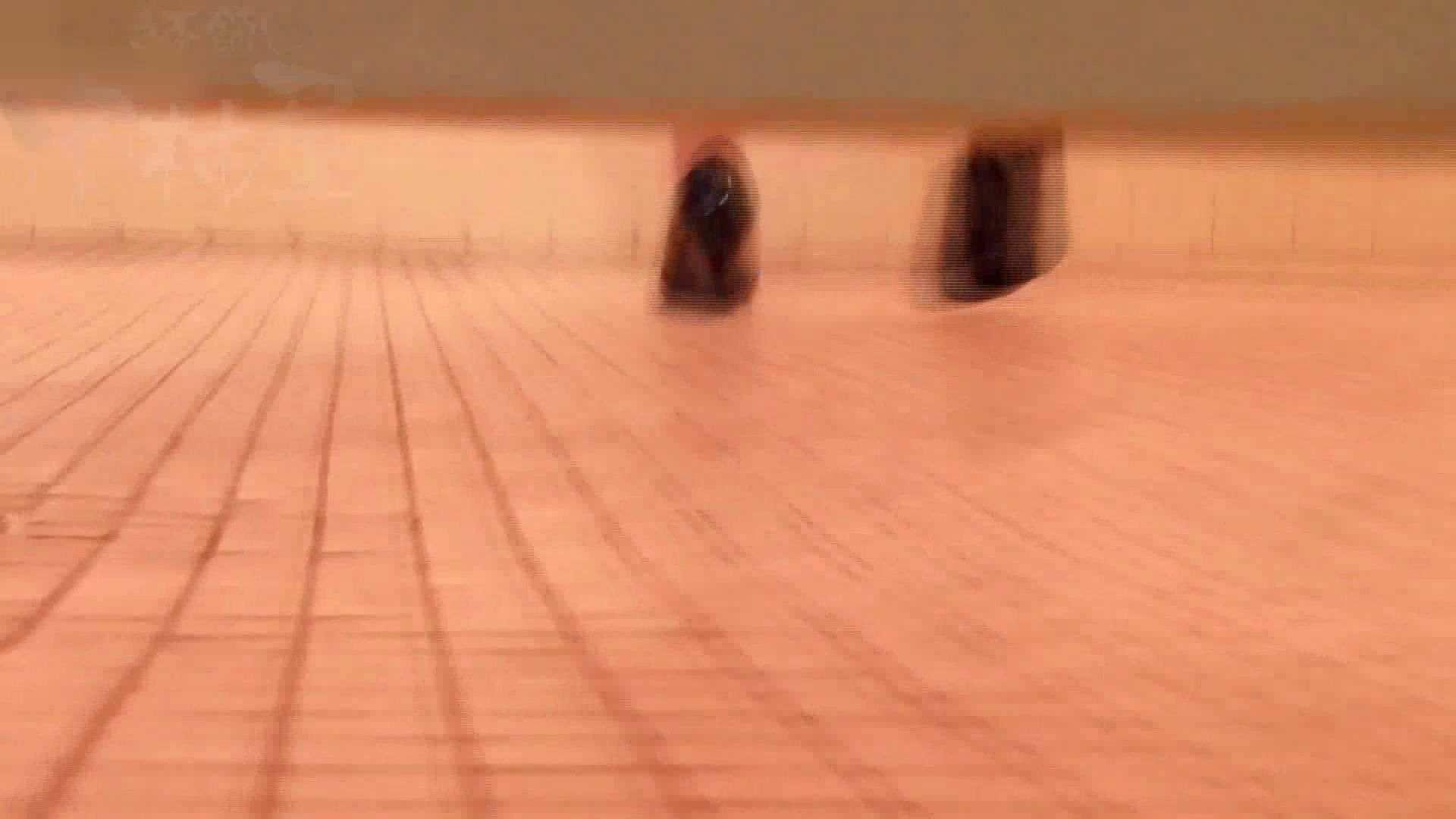 第三体育館潜入撮File024 最後の子公開残りは、SEIJUKU!! 乙女 のぞき動画画像 29連発 19
