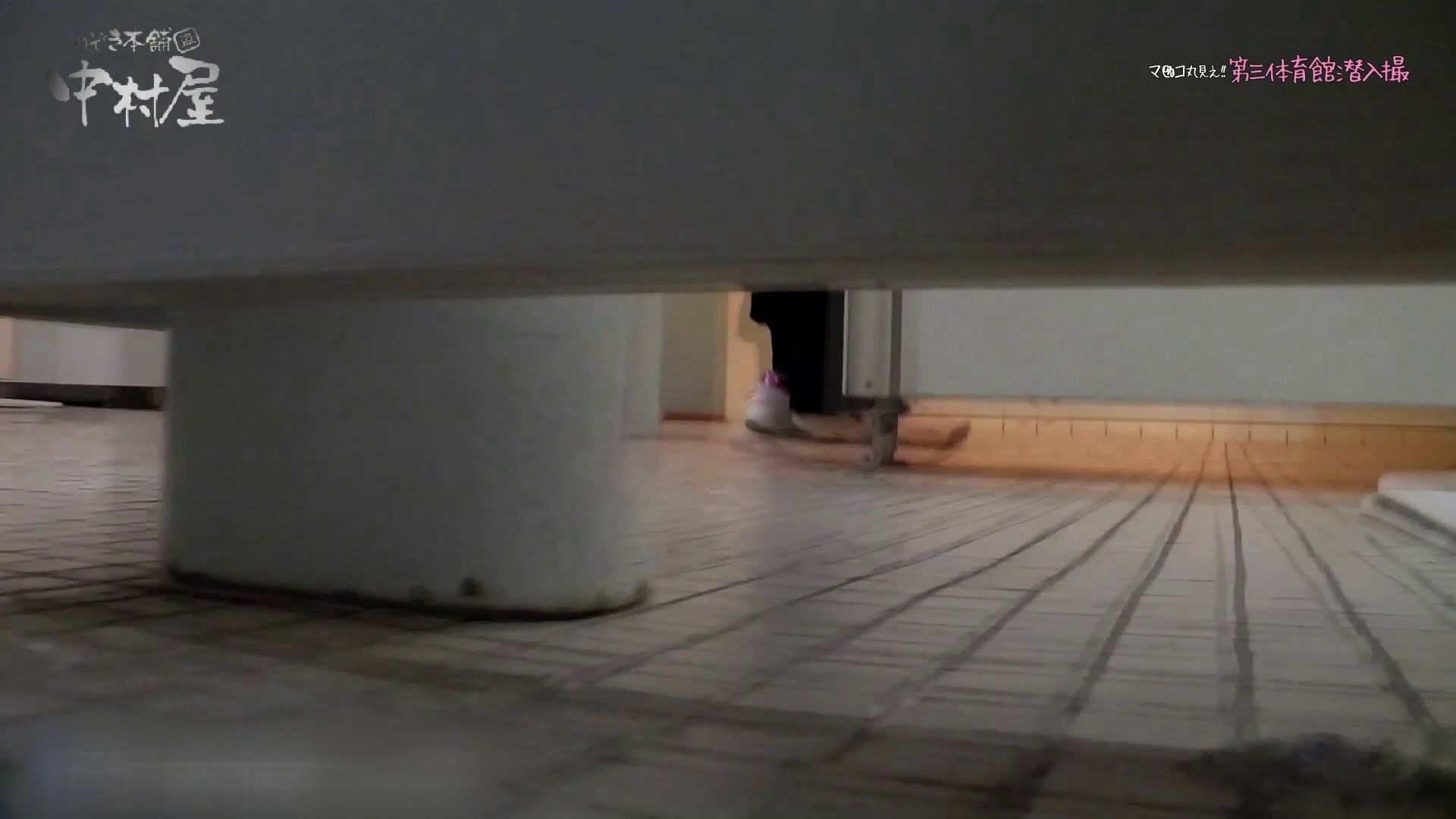 第三体育館File044長身のバレー部員が目の前の個室に入ってくれました。後編 人気シリーズ AV無料動画キャプチャ 80連発 34