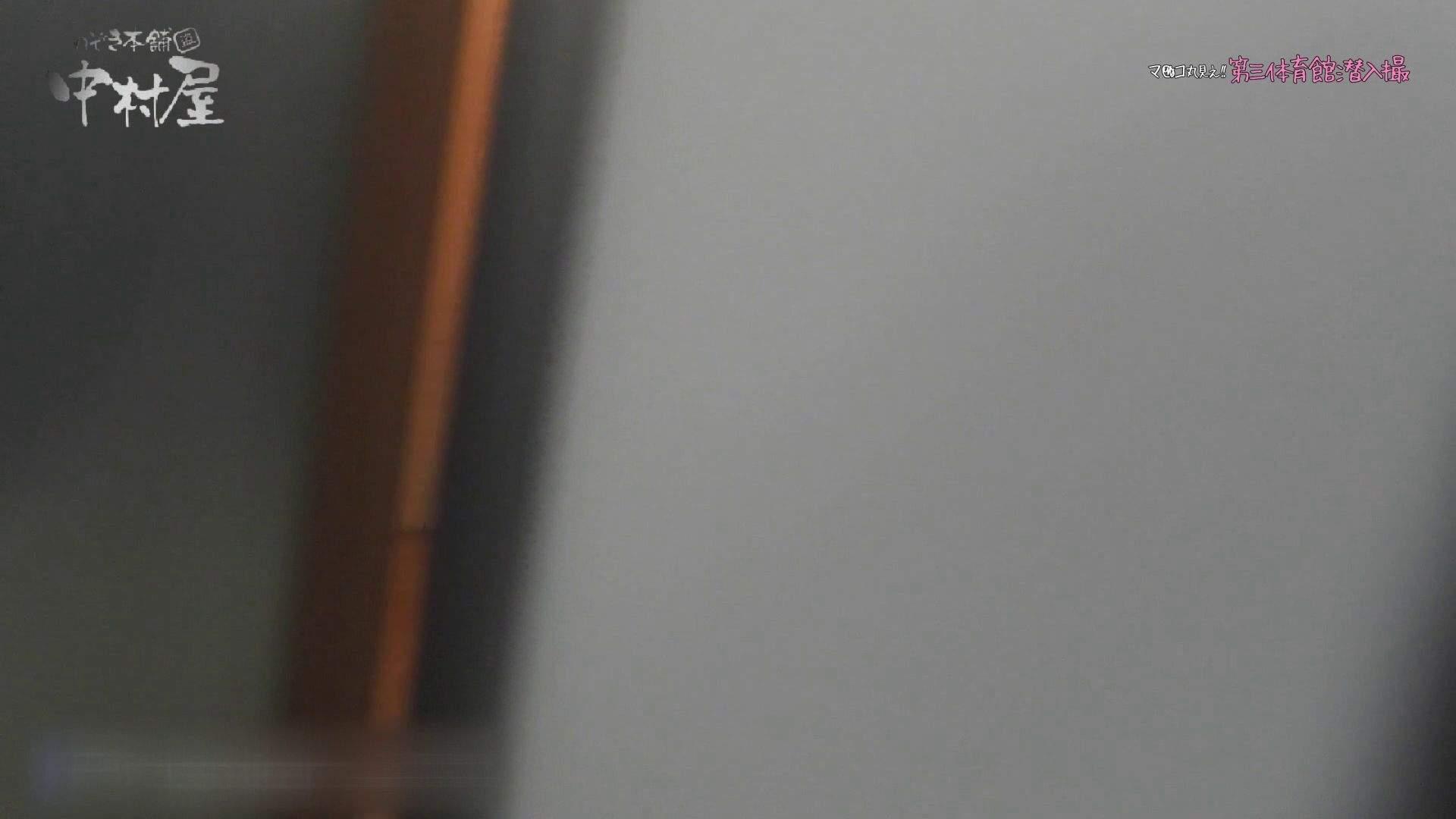 第三体育館File044長身のバレー部員が目の前の個室に入ってくれました。後編 体育館 盗み撮り動画キャプチャ 80連発 80