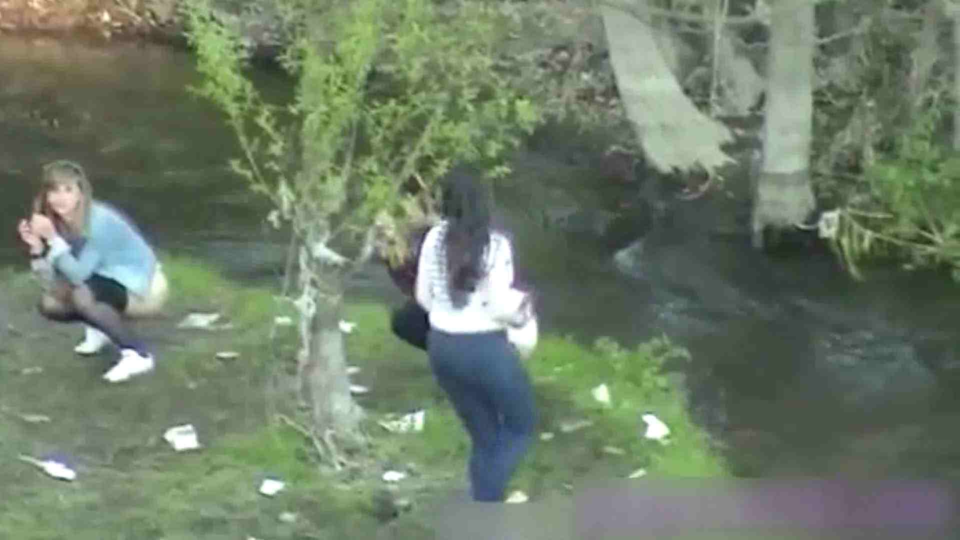 森の妖精 外人さんの聖なる水Vol.03 小悪魔ギャル 性交動画流出 78連発 62