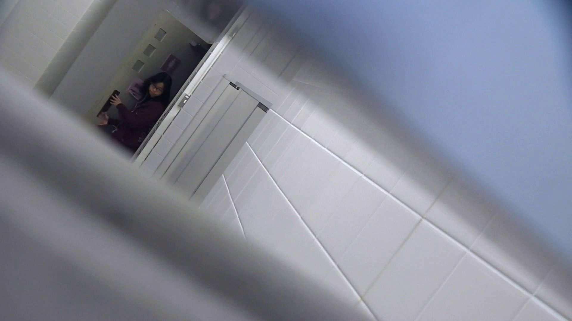 vol.01 命がけ潜伏洗面所! 活きの良いのを集めてみました。 潜入 アダルト動画キャプチャ 28連発 22
