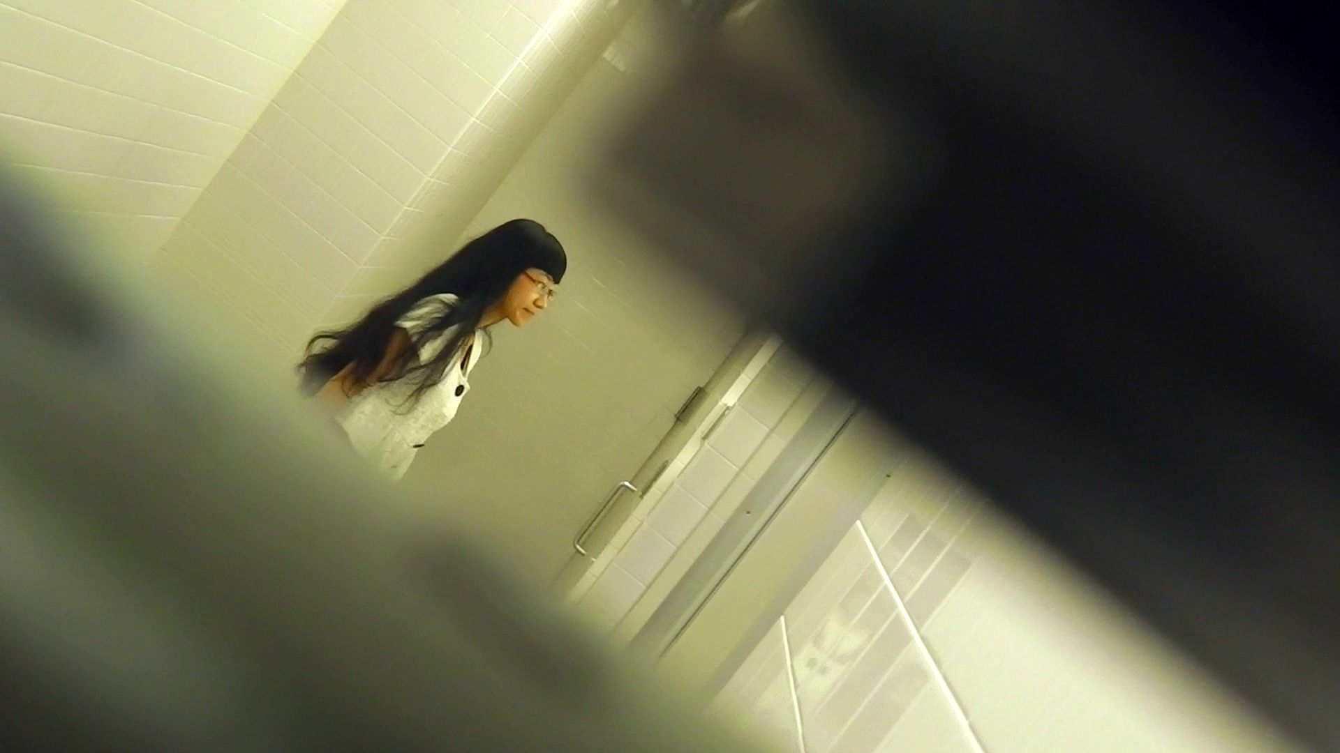 vol.02 命がけ潜伏洗面所! お化粧直しは入念に! 潜入 盗み撮り動画キャプチャ 28連発 22