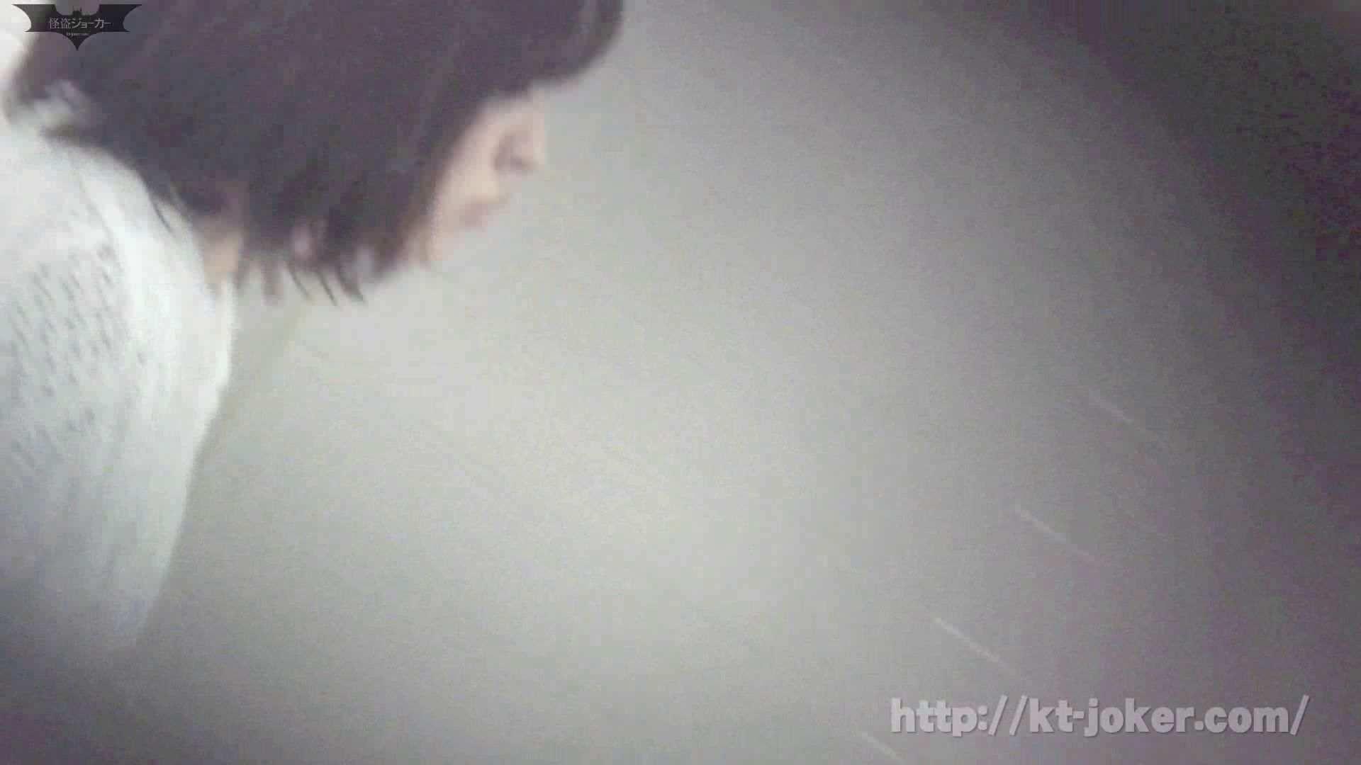 命がけ潜伏洗面所! vol.63 美女OL オマンコ動画キャプチャ 109連発 86