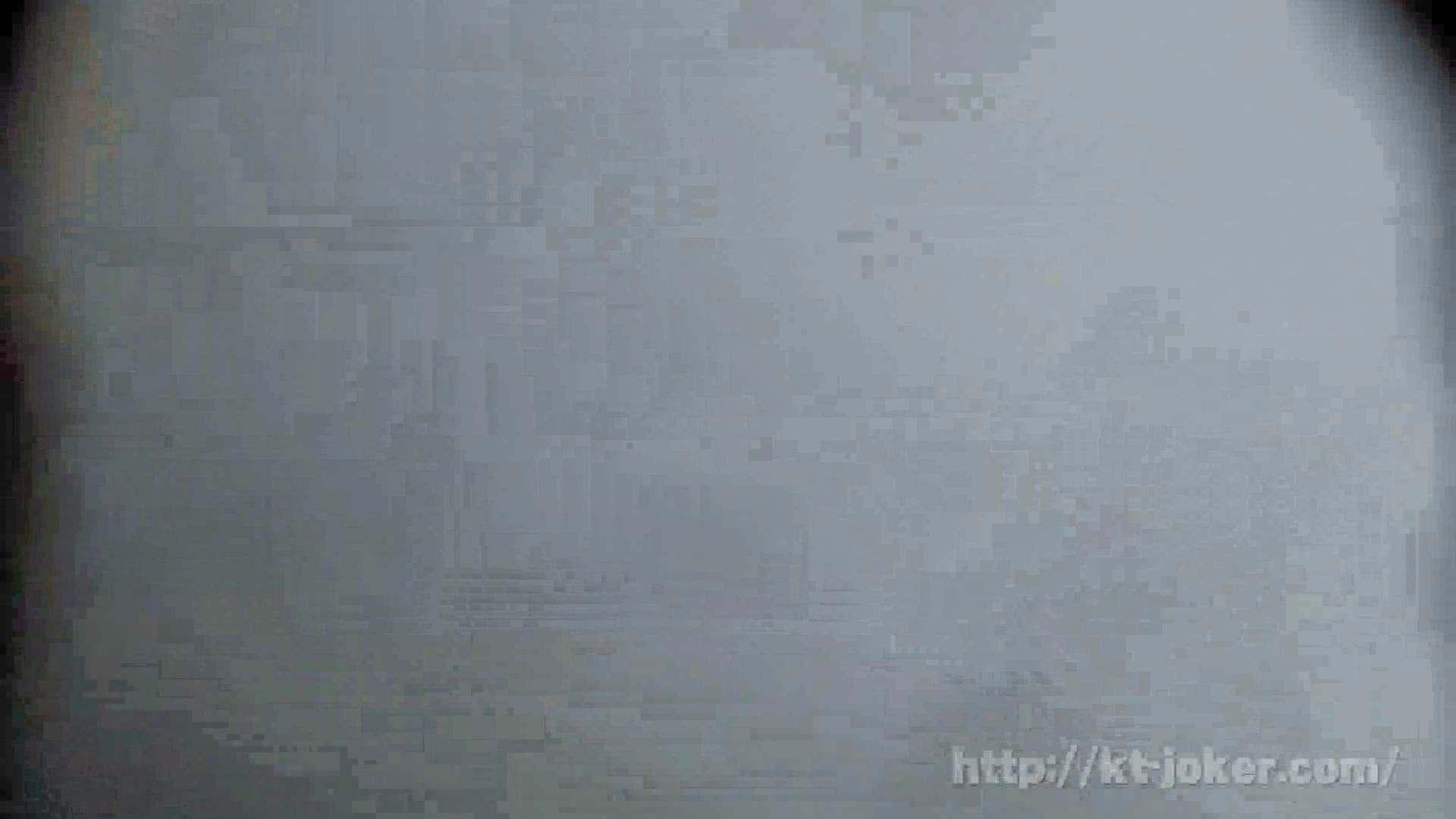命がけ潜伏洗面所! vol.66 ナイスドアップ、外撮り!! 美女OL ぱこり動画紹介 73連発 35