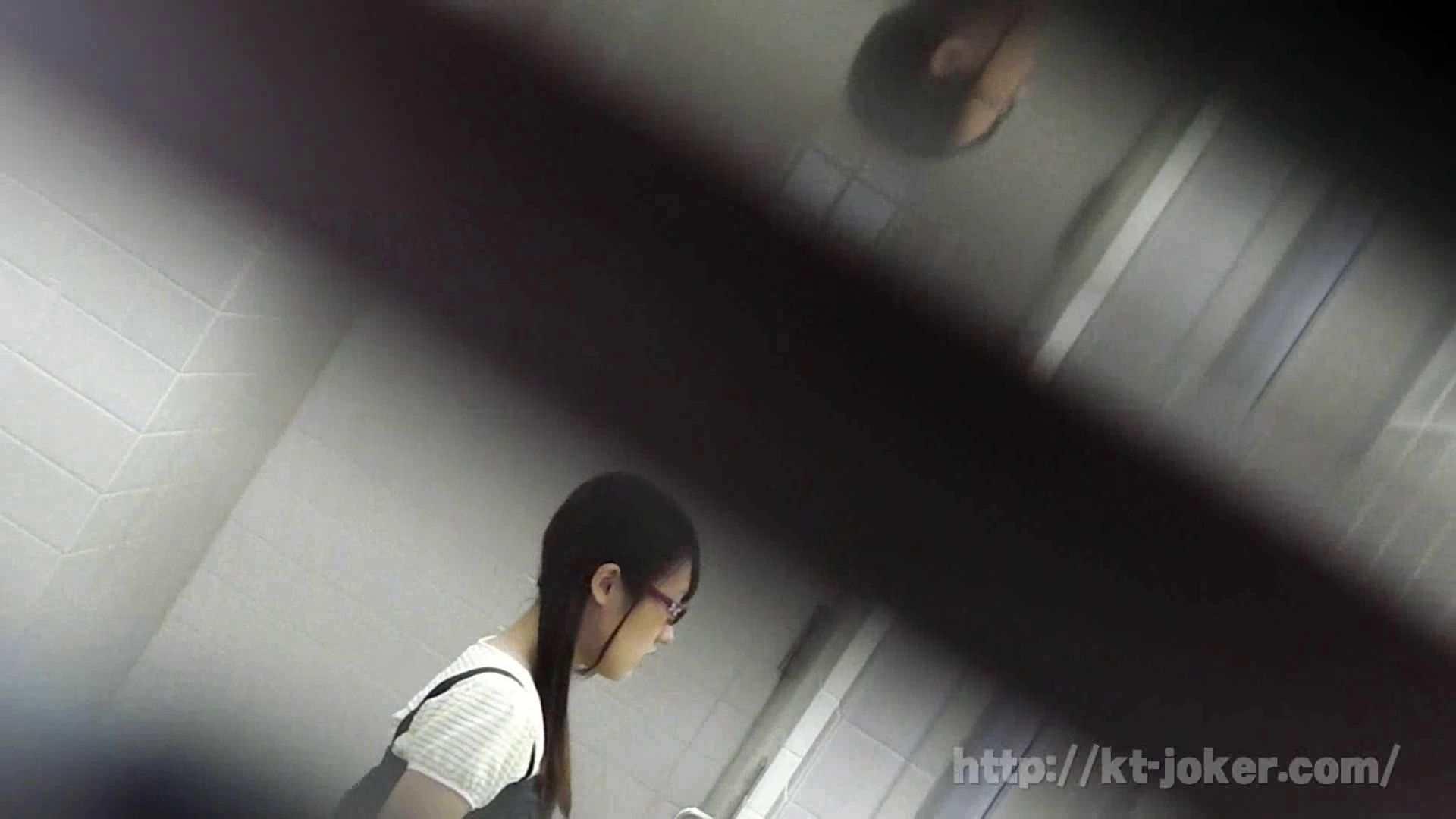 命がけ潜伏洗面所! vol.66 ナイスドアップ、外撮り!! 美女OL ぱこり動画紹介 73連発 68