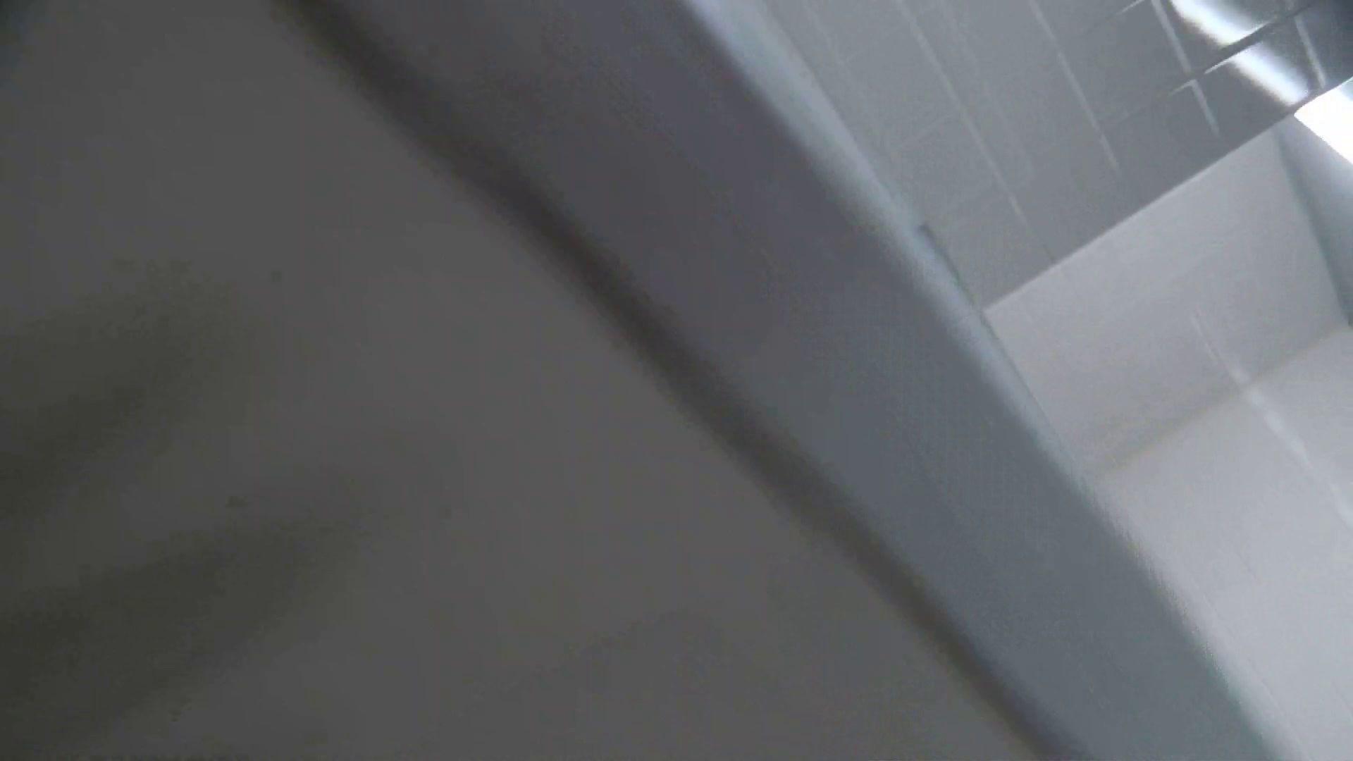 vol.09 命がけ潜伏洗面所! 残念!パンツについちゃいました。 潜入  46連発 24