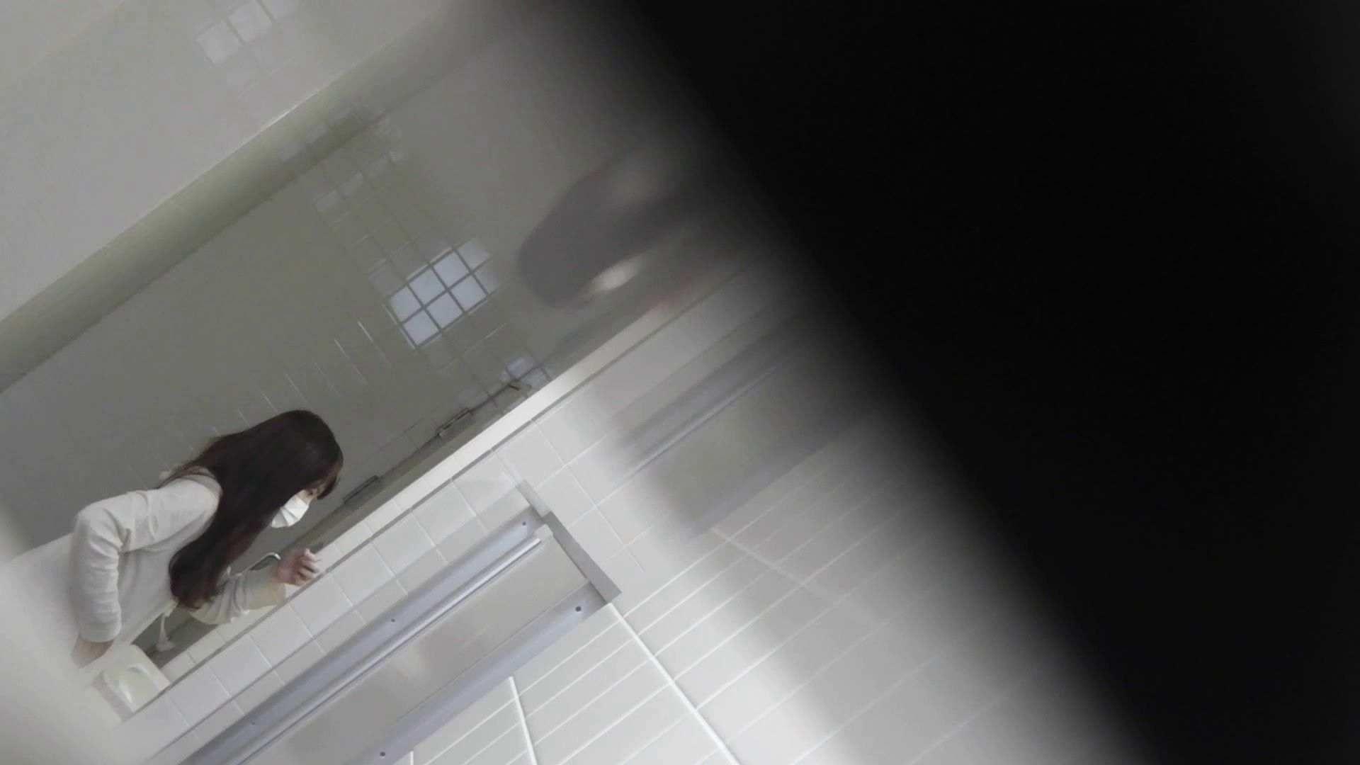 vol.09 命がけ潜伏洗面所! 残念!パンツについちゃいました。 潜入  46連発 36