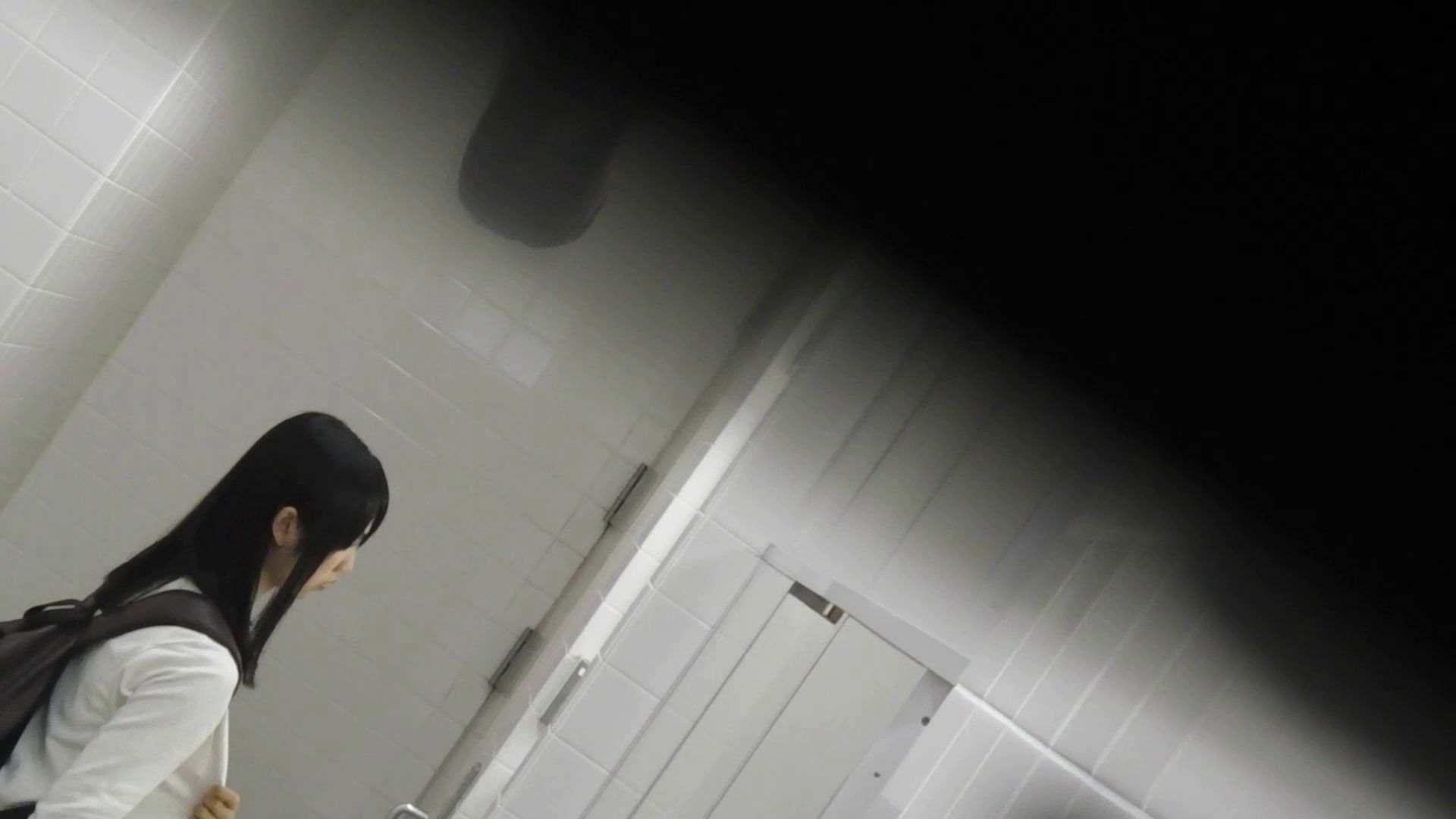 vol.21 命がけ潜伏洗面所! ナイスな和式バックショット 洗面所 AV無料 76連発 71