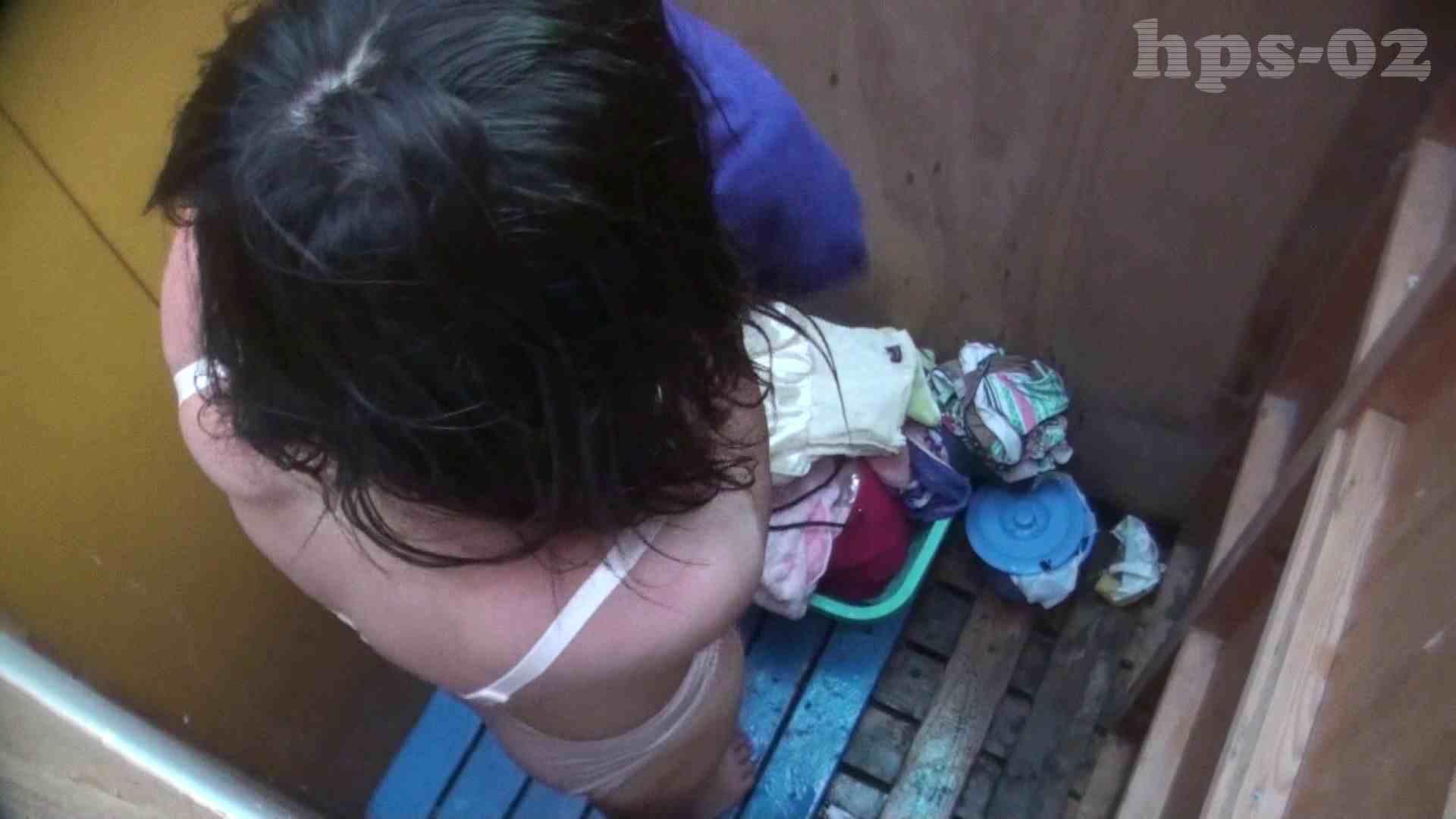 シャワールームは超!!危険な香りVol.2 カメラに目線をやるのですがまったく気が付きません。 美女OL セックス画像 40連発 32