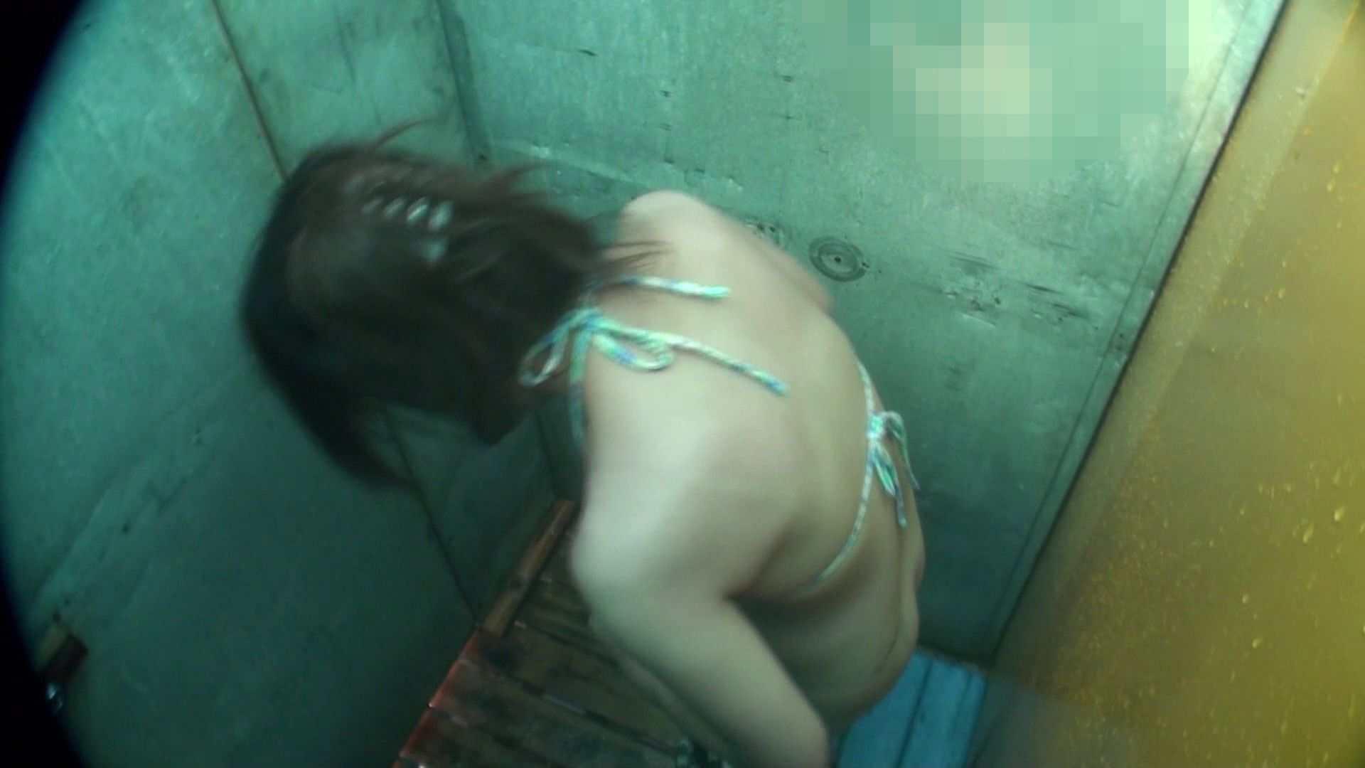 シャワールームは超!!危険な香りVol.15 残念ですが乳首未確認 マンコの砂は入念に シャワー 隠し撮りオマンコ動画紹介 63連発 3