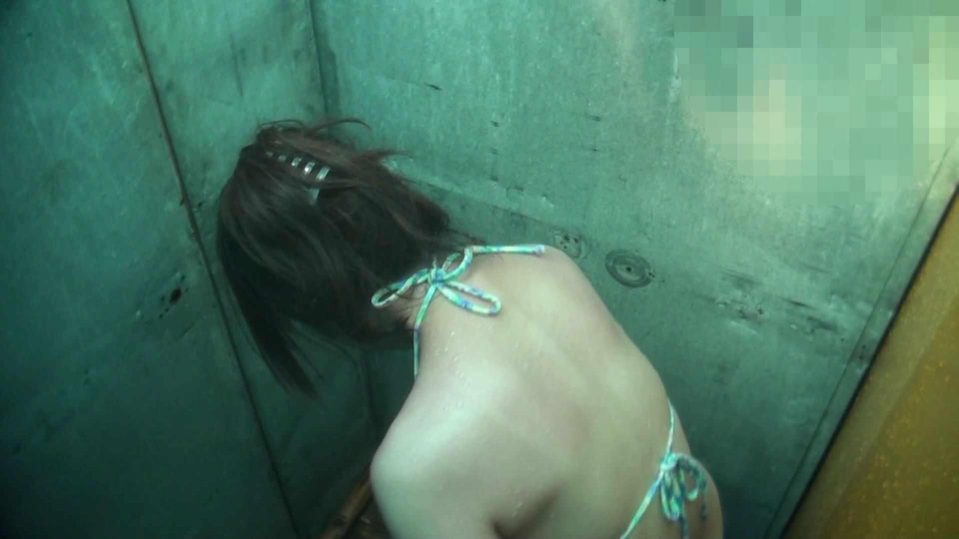 シャワールームは超!!危険な香りVol.15 残念ですが乳首未確認 マンコの砂は入念に マンコ映像  63連発 20