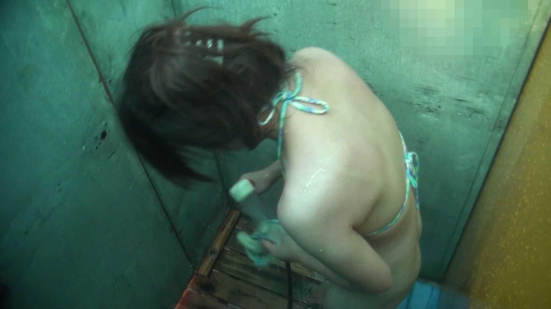 シャワールームは超!!危険な香りVol.15 残念ですが乳首未確認 マンコの砂は入念に 高画質 ぱこり動画紹介 63連発 24
