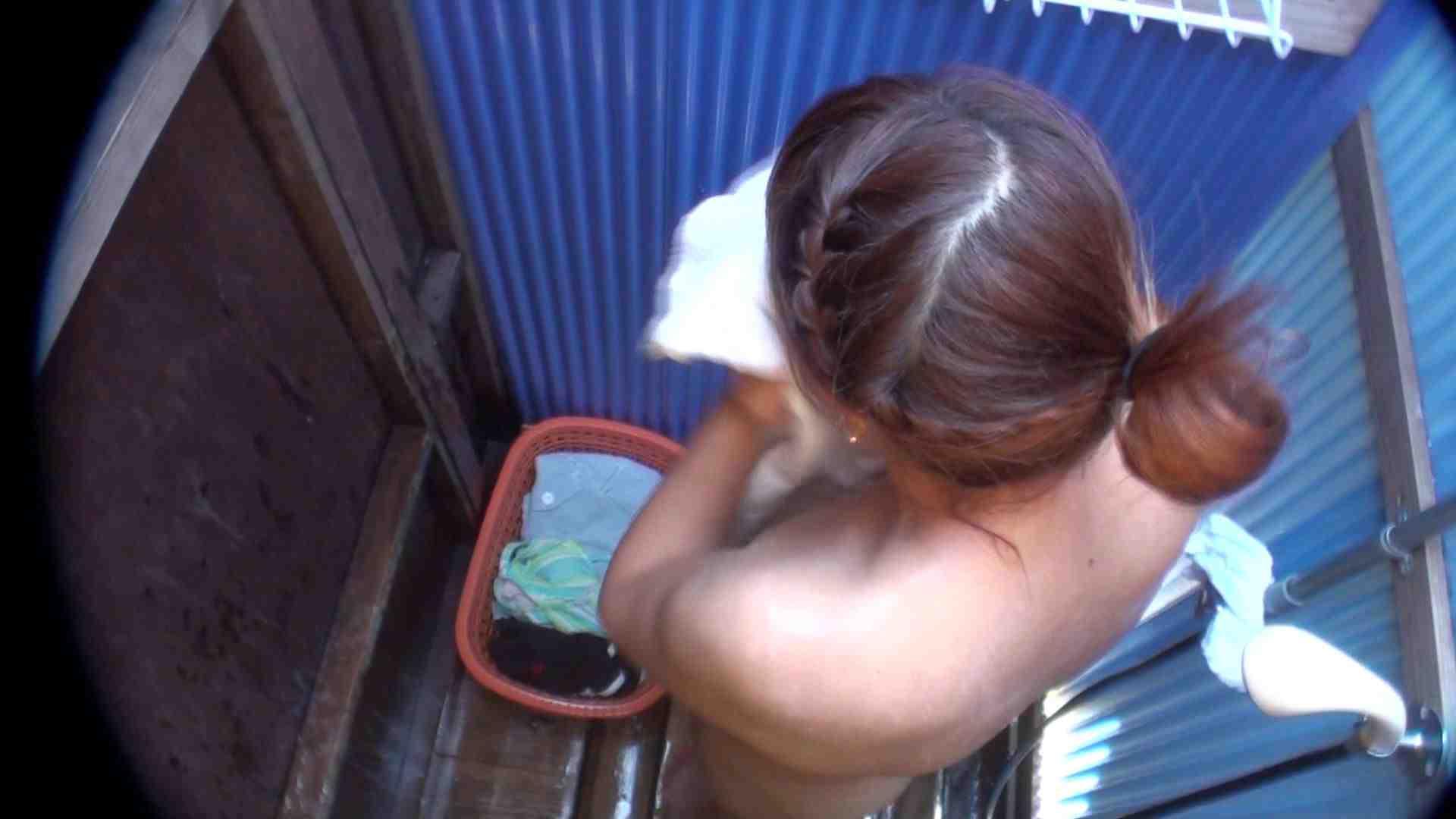 シャワールームは超!!危険な香りVol.18 幼児体型なムッチリギャル シャワー 盗み撮り動画キャプチャ 59連発 7
