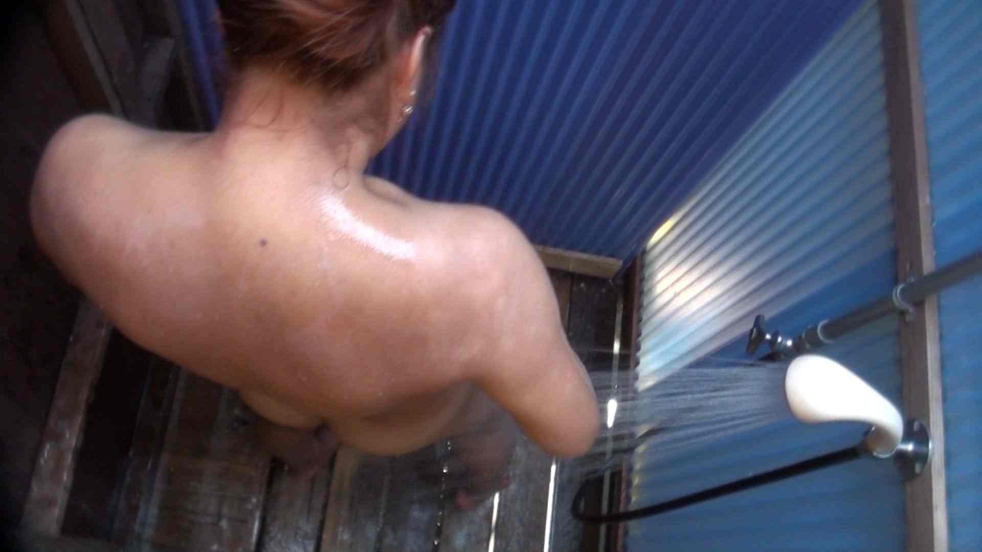 シャワールームは超!!危険な香りVol.18 幼児体型なムッチリギャル シャワー 盗み撮り動画キャプチャ 59連発 27