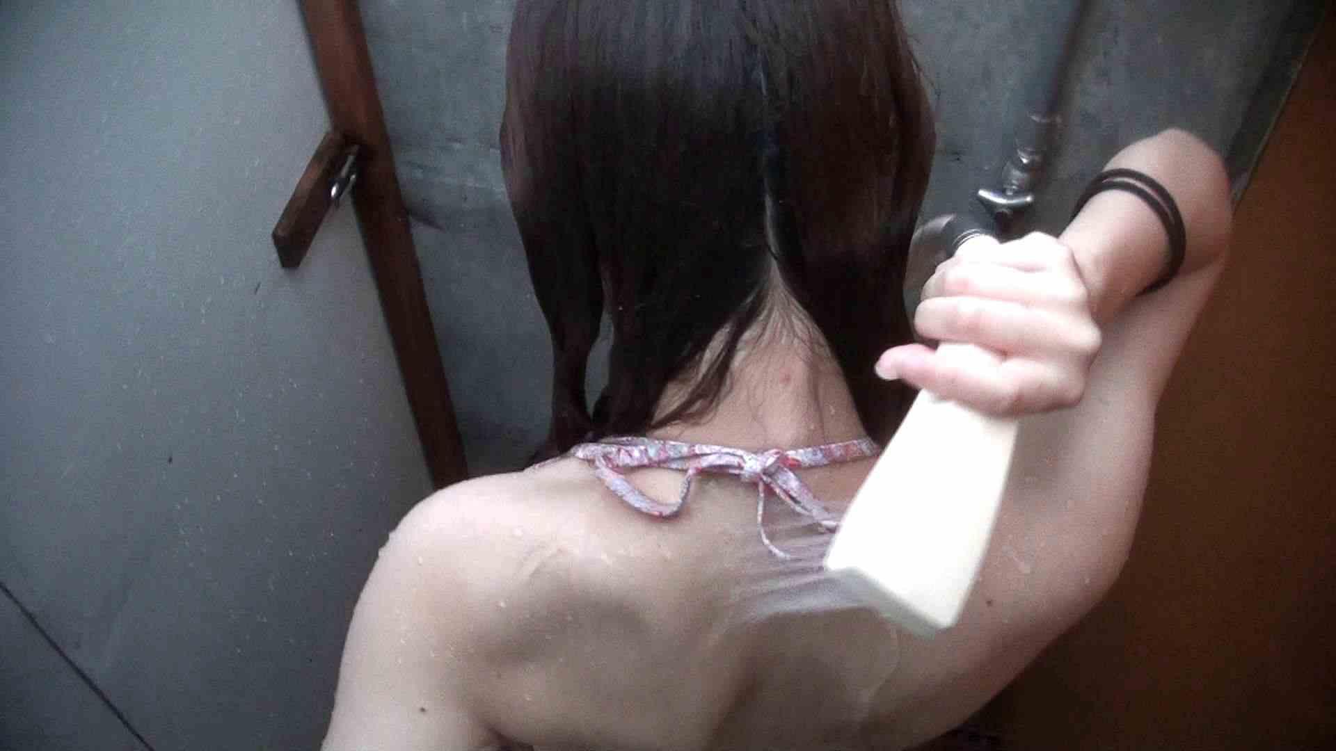 シャワールームは超!!危険な香りVol.28 大事な所は全く見せてくれません 高画質  22連発 12