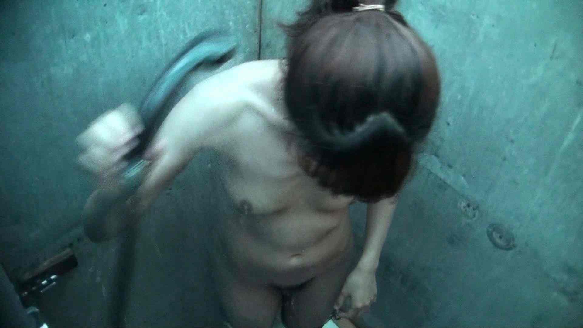 シャワールームは超!!危険な香りVol.30 甘栗剥いちゃいました 美女OL | 高画質  46連発 13