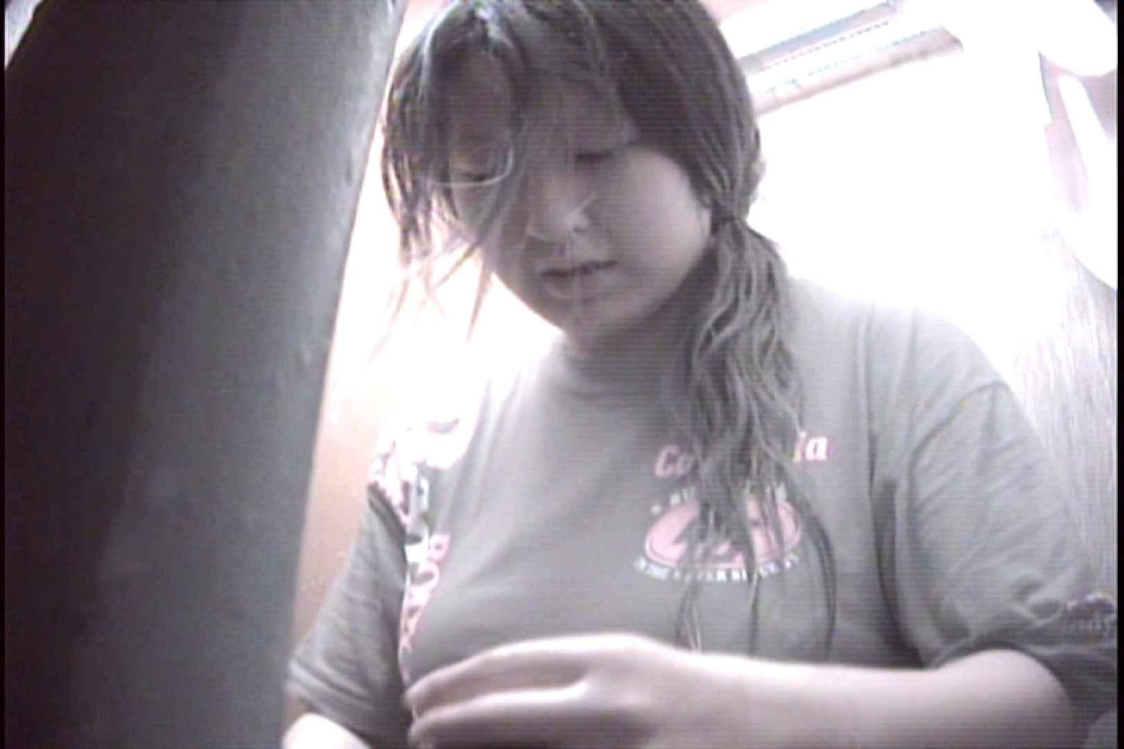 File.36 珍しいポチャポチャ嬢。なかなかの腹回りです。 美女OL アダルト動画キャプチャ 73連発 2