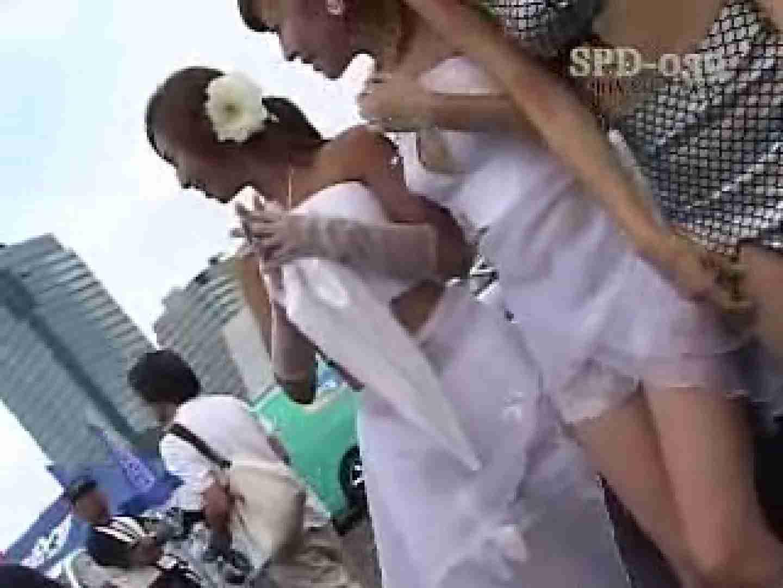 SPD-039 ザ・コンパニオン 2001 ワゴンカーフェスティバル パンスト娘   素人ギャル女  110連発 100