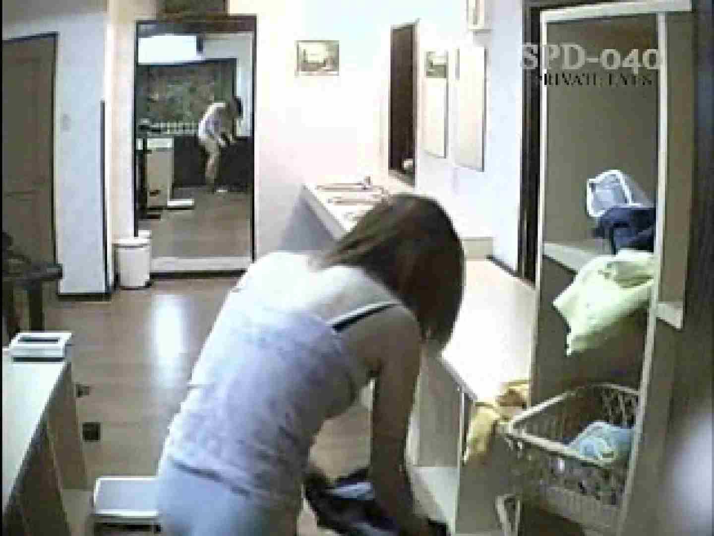 SPD-040 ガラスの館 2 独占盗撮 | 女風呂  43連発 37