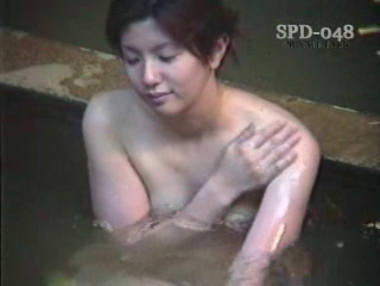 SPD-048 盗撮 5 湯乙女の花びら ぽっちゃり  100連発 63