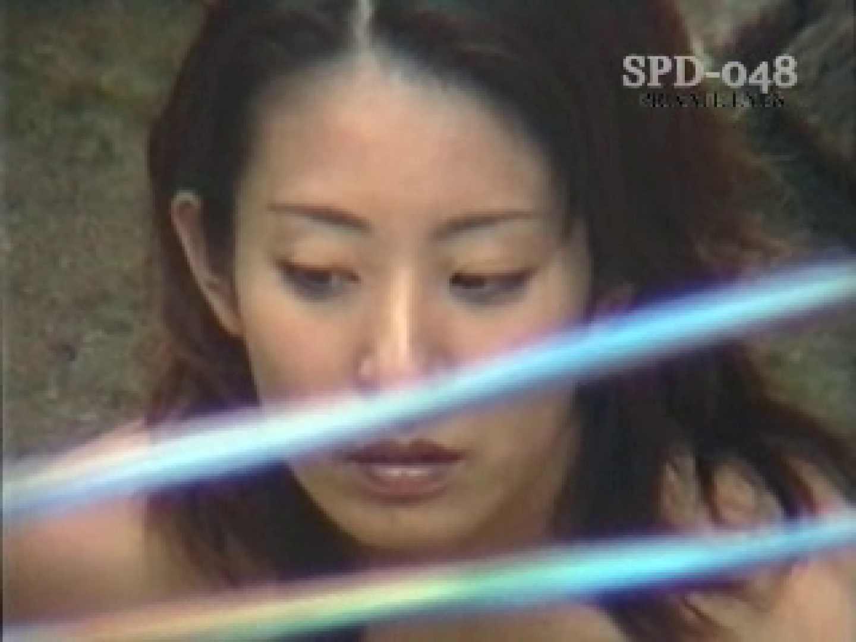 SPD-048 盗撮 5 湯乙女の花びら ぽっちゃり  100連発 91