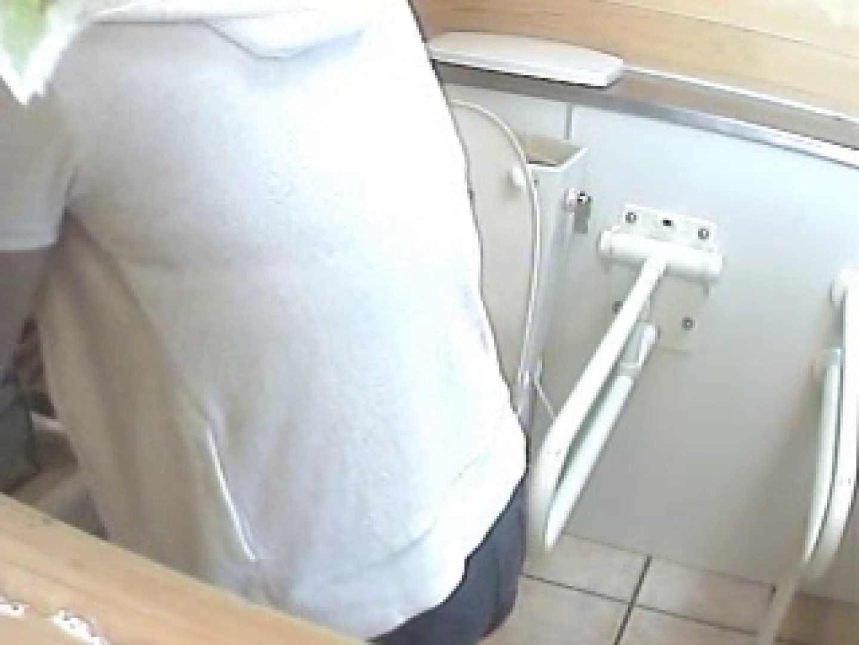 水着ギャル洋式洗面所 Vol.2 小悪魔ギャル オマンコ無修正動画無料 60連発 21