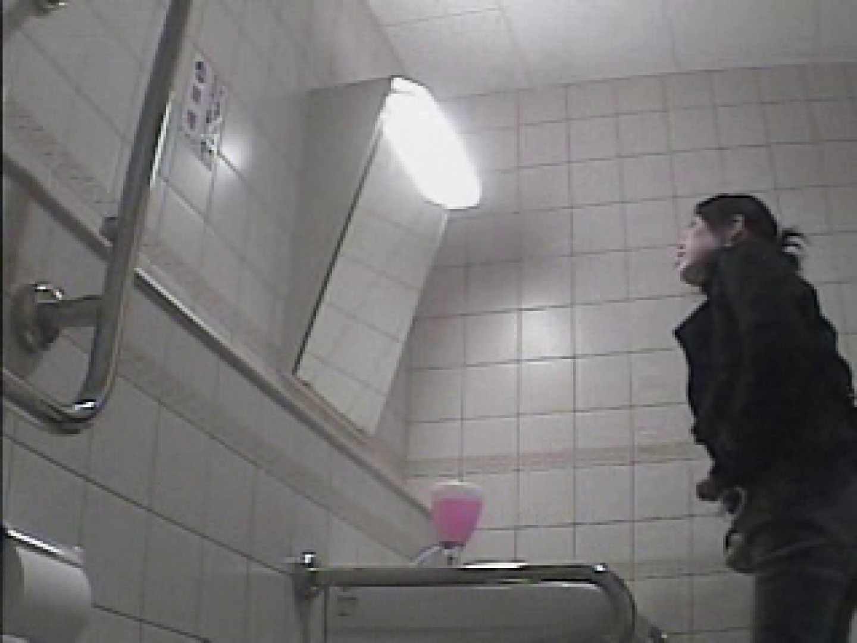 シークレット放置カメラVOL.5 放尿シーン  35連発 24
