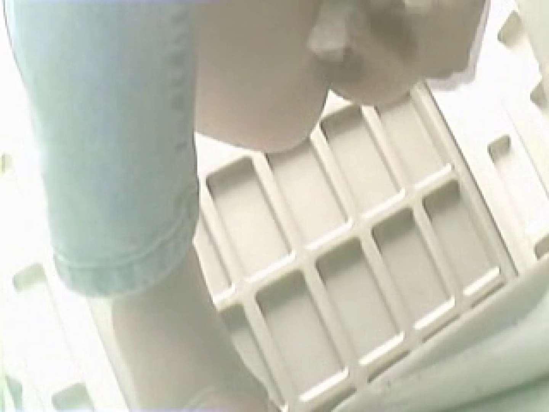野外の洗面所は危険ですVol.2 おまんこ娘 | 美女OL  35連発 17