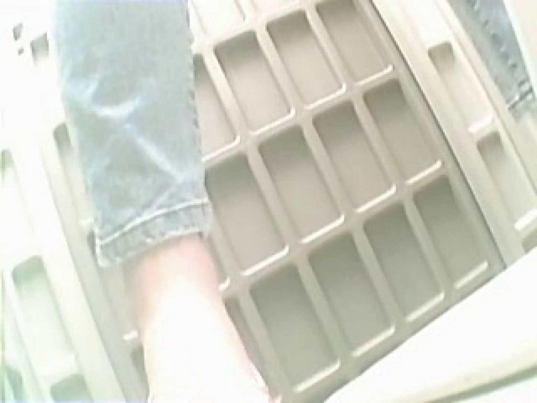 野外の洗面所は危険ですVol.2 野外 隠し撮りオマンコ動画紹介 35連発 19