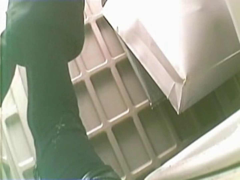 野外の洗面所は危険ですVol.2 洗面所 エロ無料画像 35連発 30