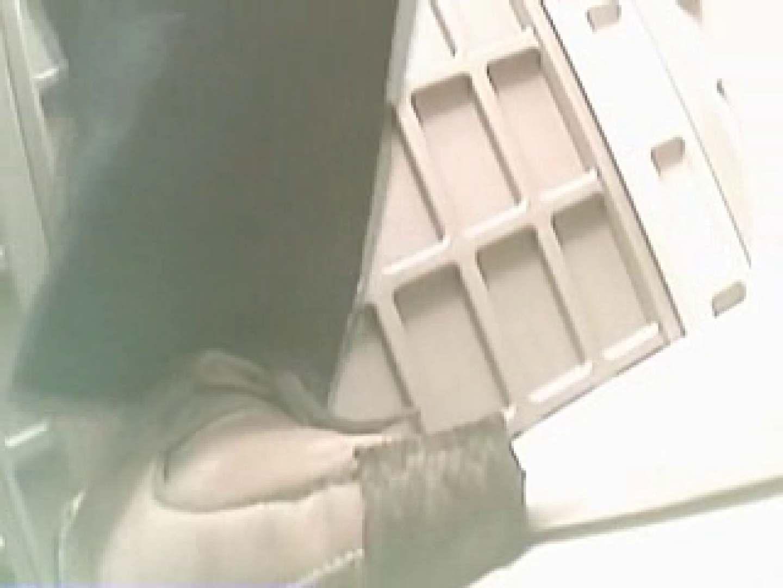 野外の洗面所は危険ですVol.4 おまんこ娘 | 野外  92連発 5