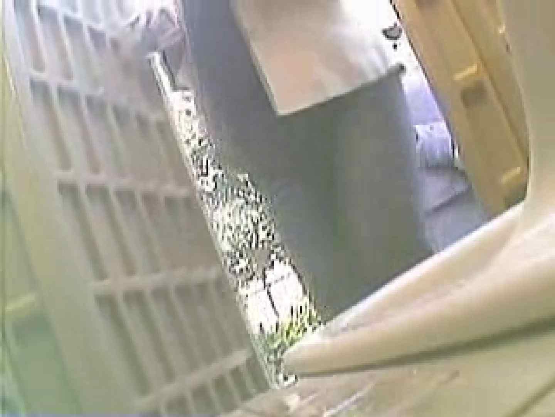 野外の洗面所は危険ですVol.4 洗面所 エロ画像 92連発 7