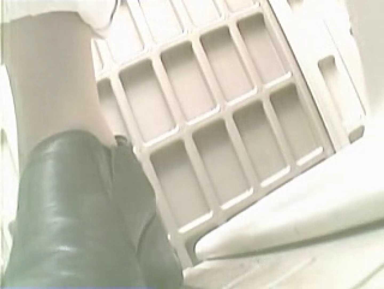 野外の洗面所は危険ですVol.4 おまんこ娘  92連発 24